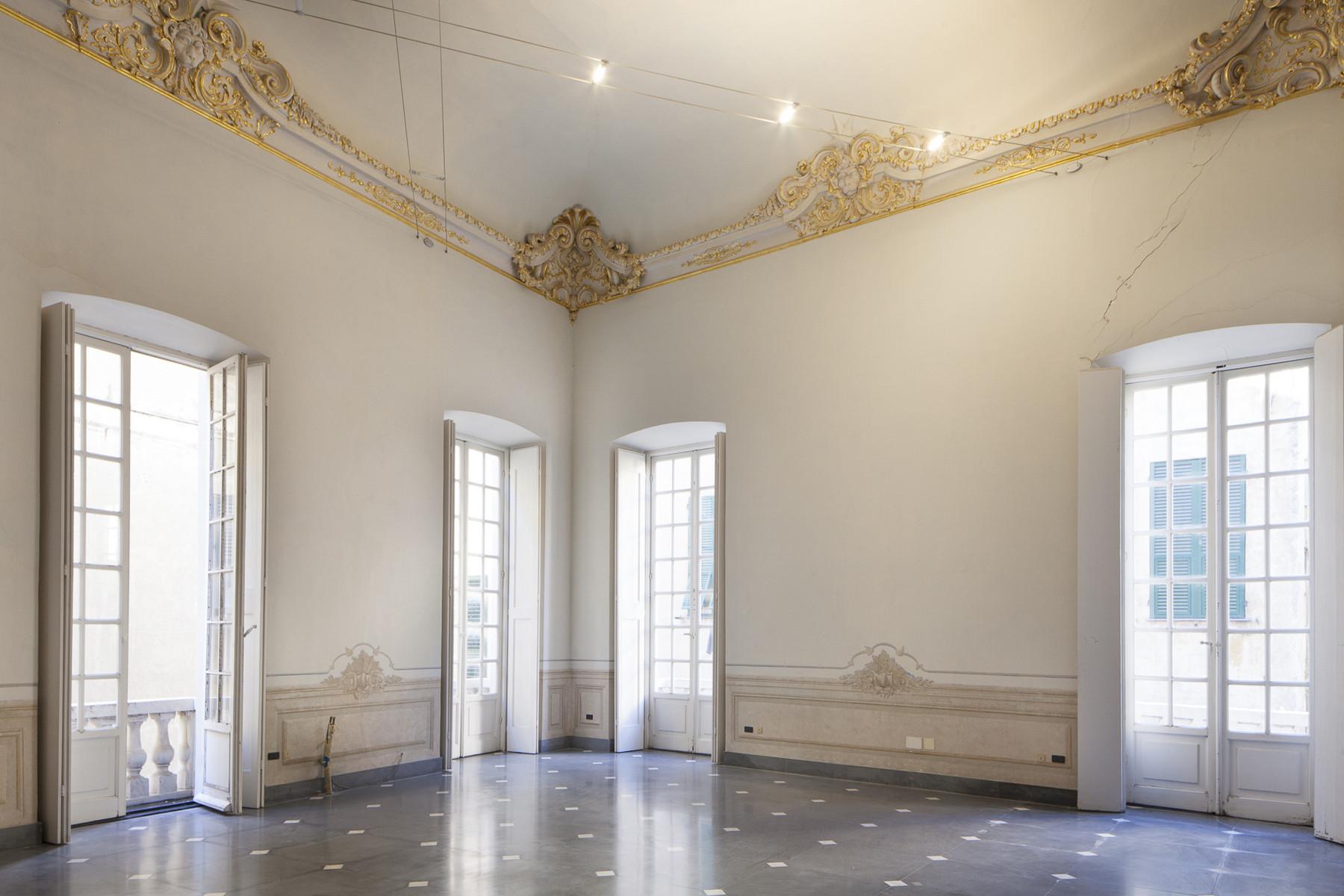 Appartamento in Vendita a Genova: 5 locali, 600 mq - Foto 5
