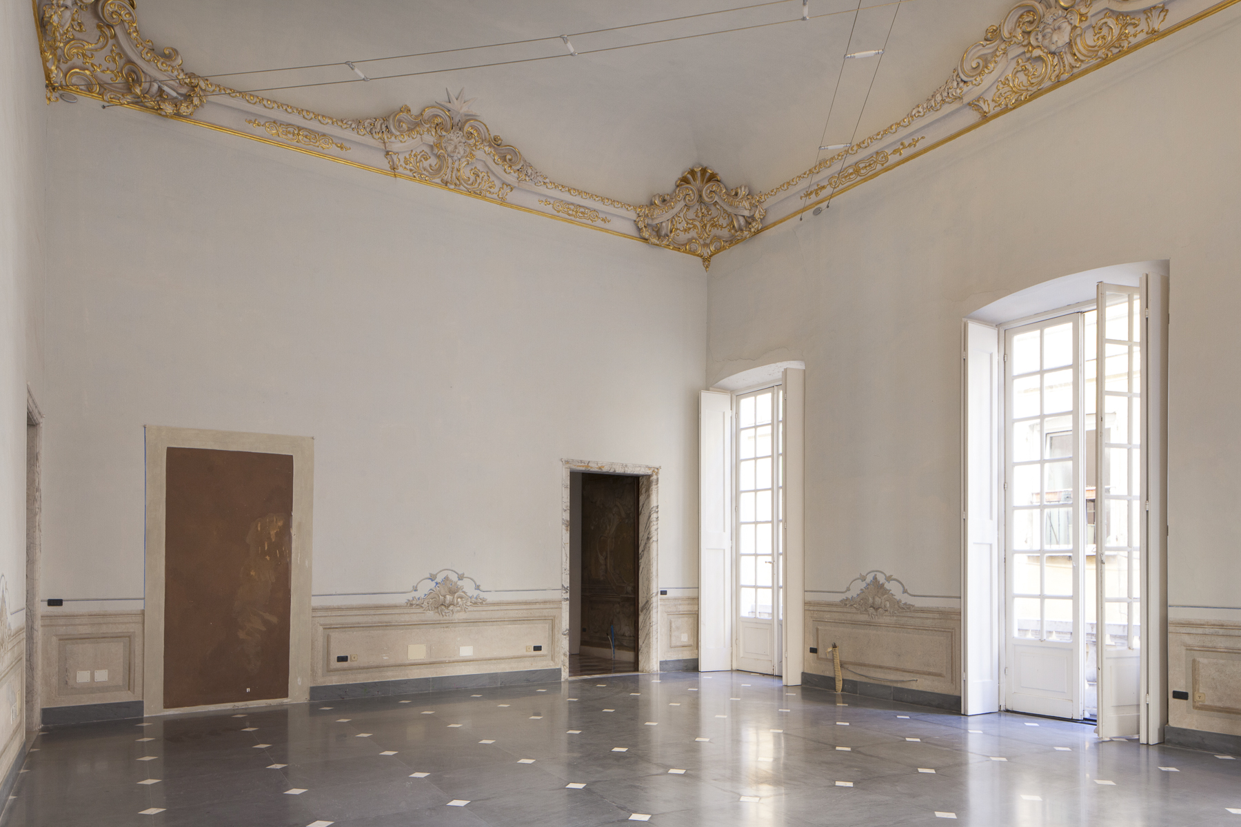 Appartamento in Vendita a Genova: 5 locali, 600 mq - Foto 6