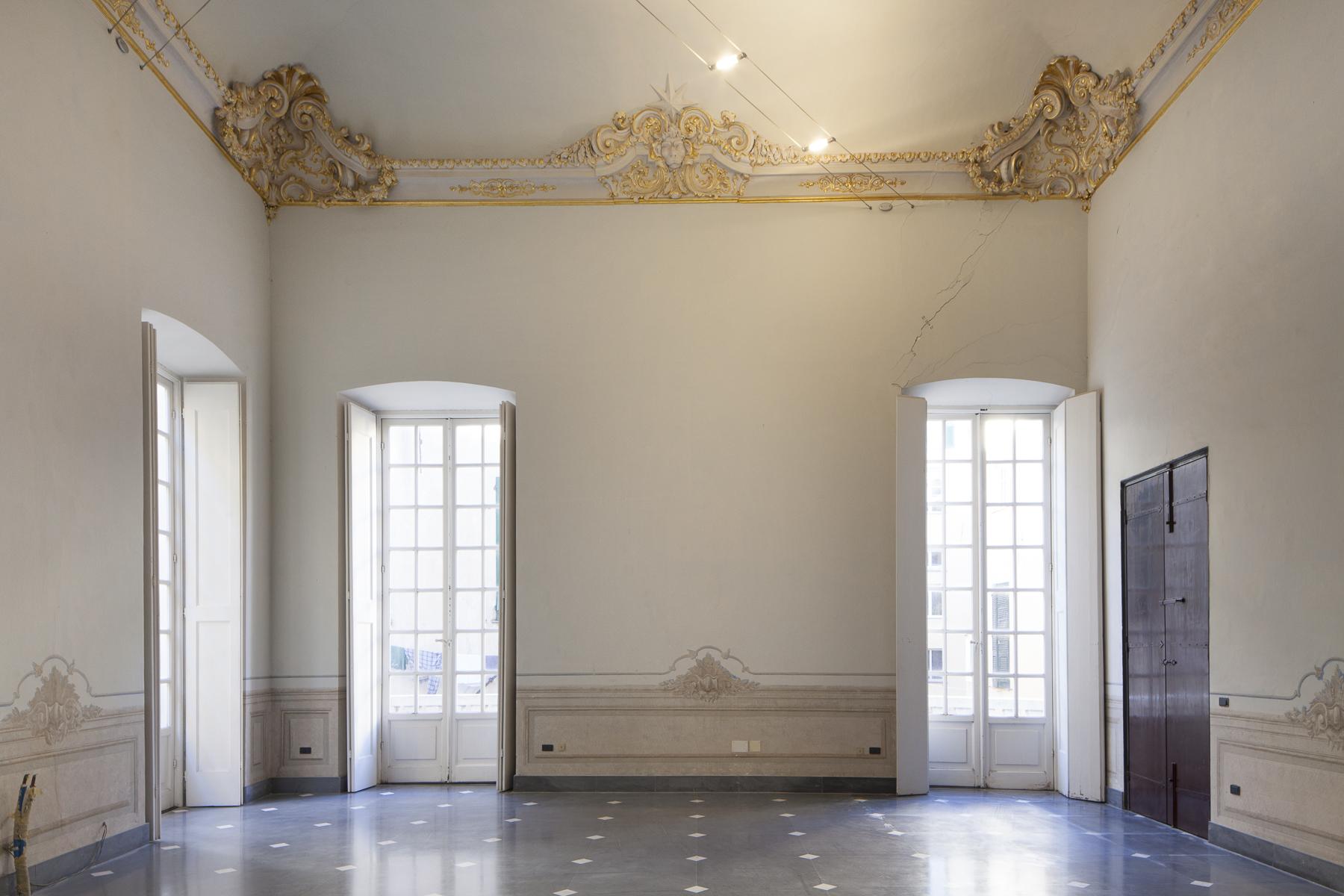 Appartamento in Vendita a Genova: 5 locali, 600 mq - Foto 9
