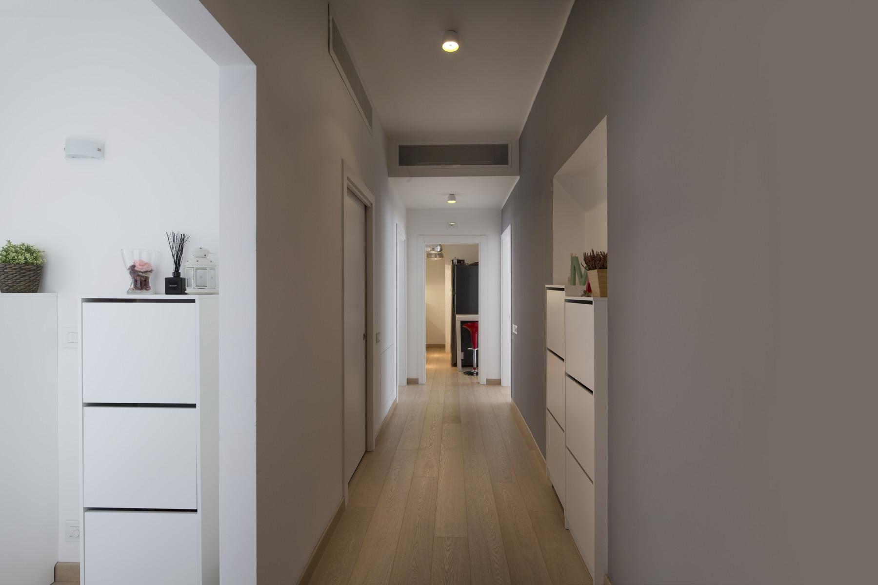 Appartamento in Vendita a Torino via vittorio alfieri