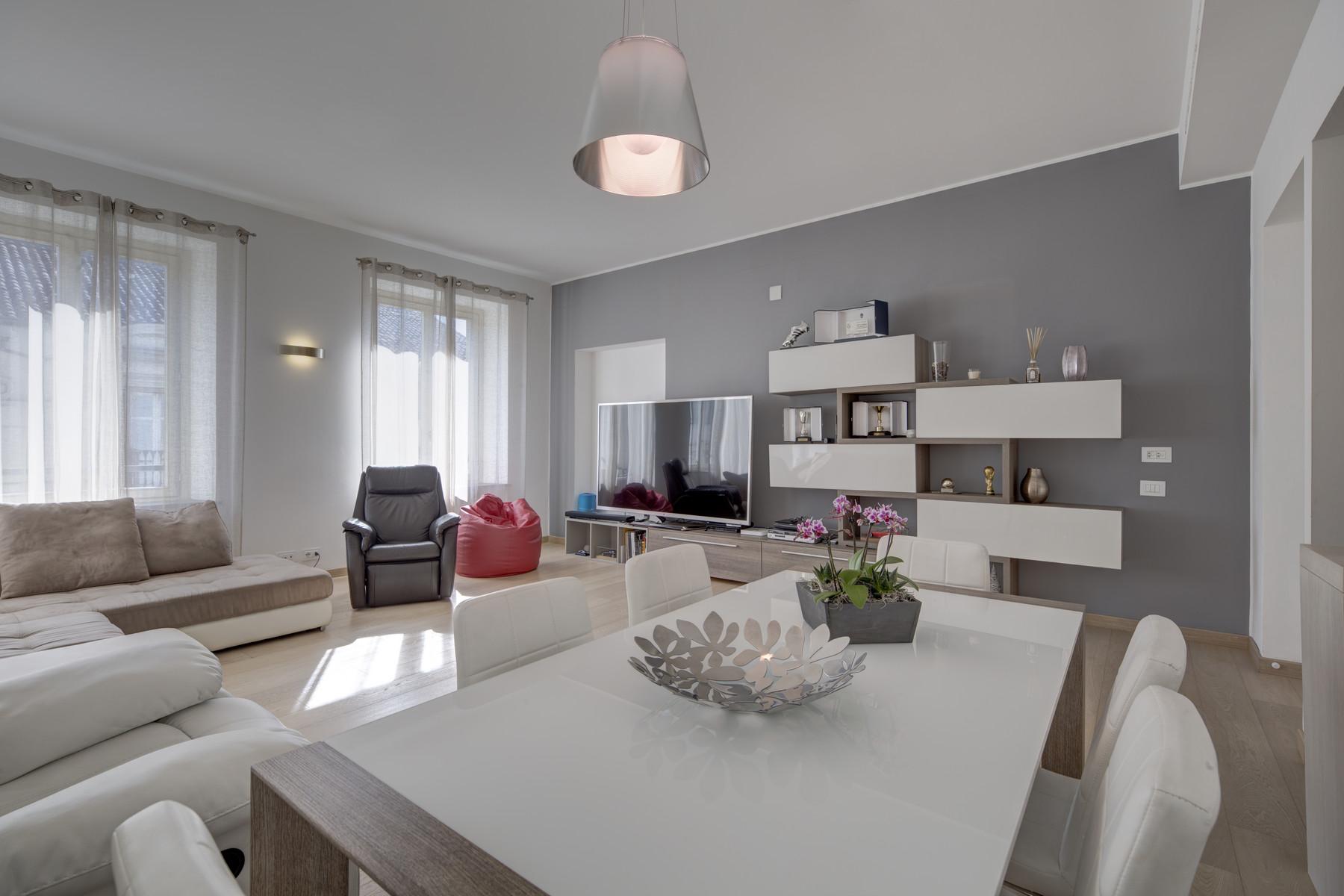 Appartamento in Vendita a Torino Centro: 5 locali, 187 mq