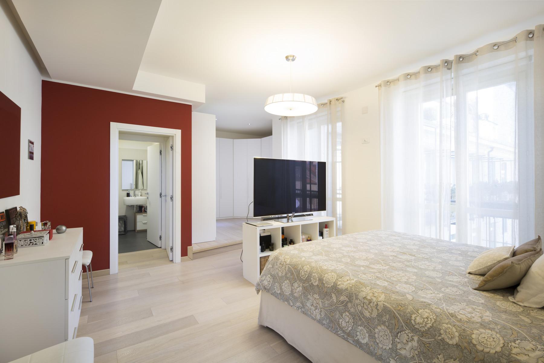 Appartamento in Vendita a Torino: 5 locali, 187 mq - Foto 8