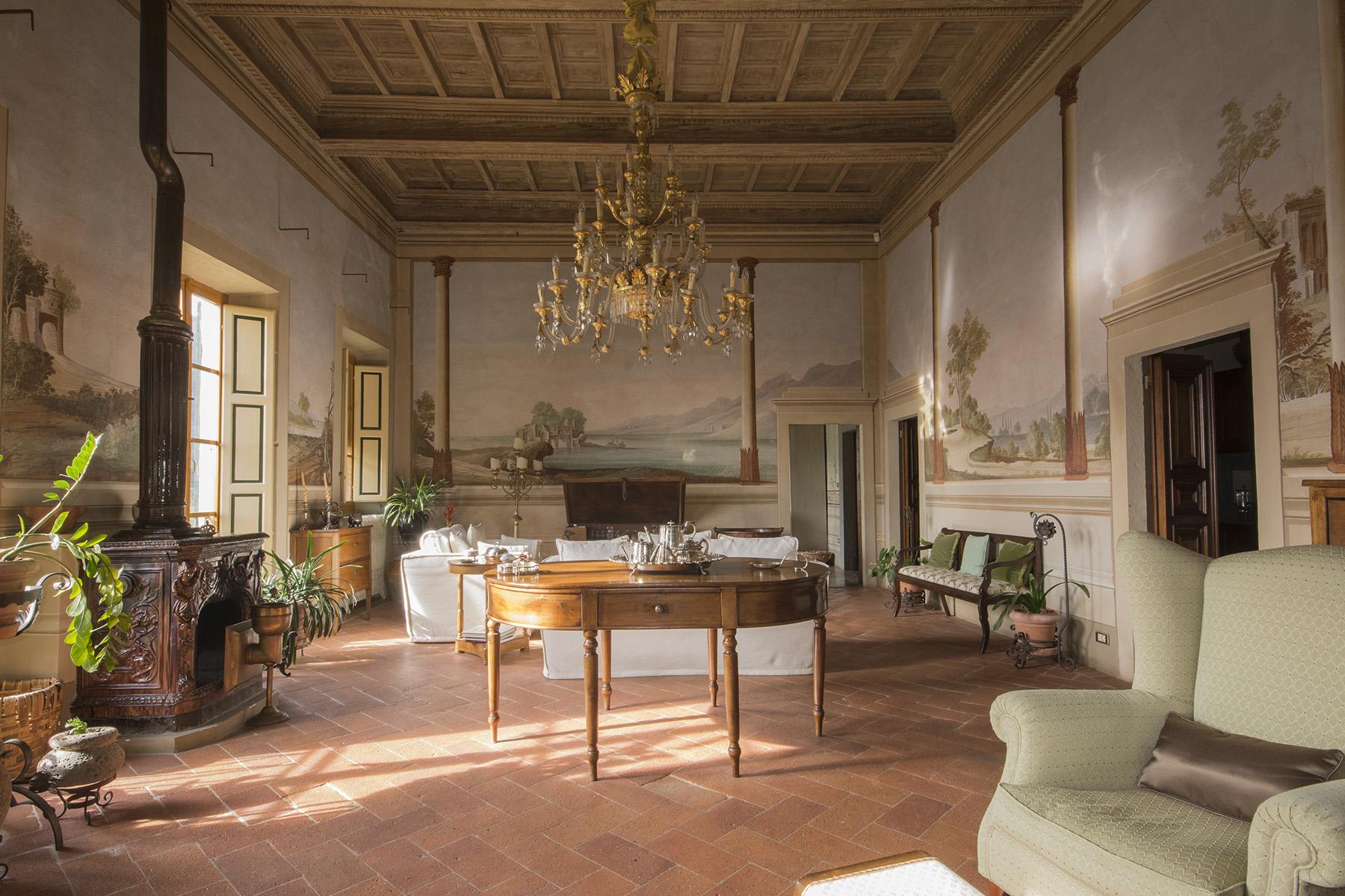 Casa indipendente in Vendita a Pistoia: 5 locali, 500 mq - Foto 2