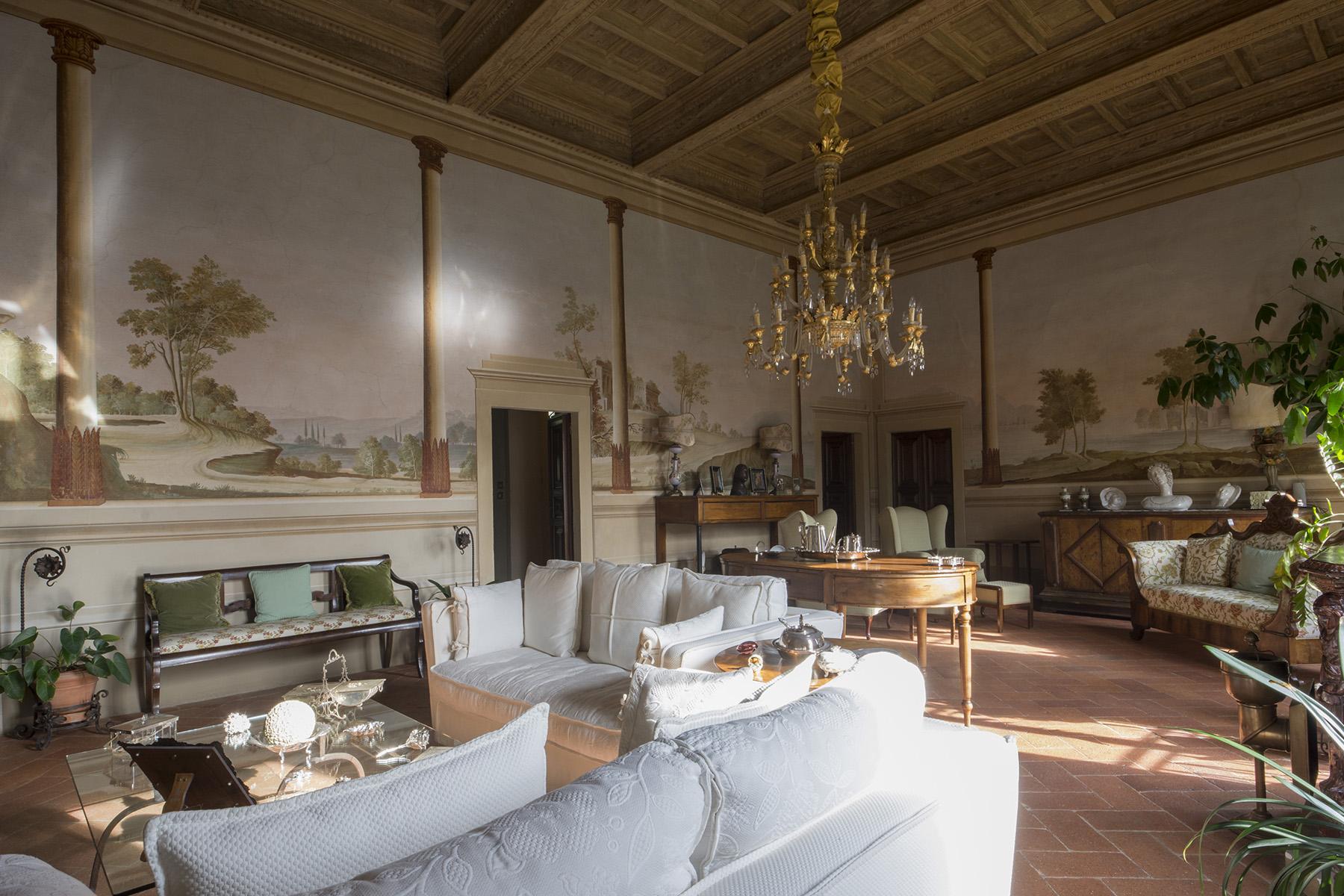 Casa indipendente in Vendita a Pistoia via del cerro