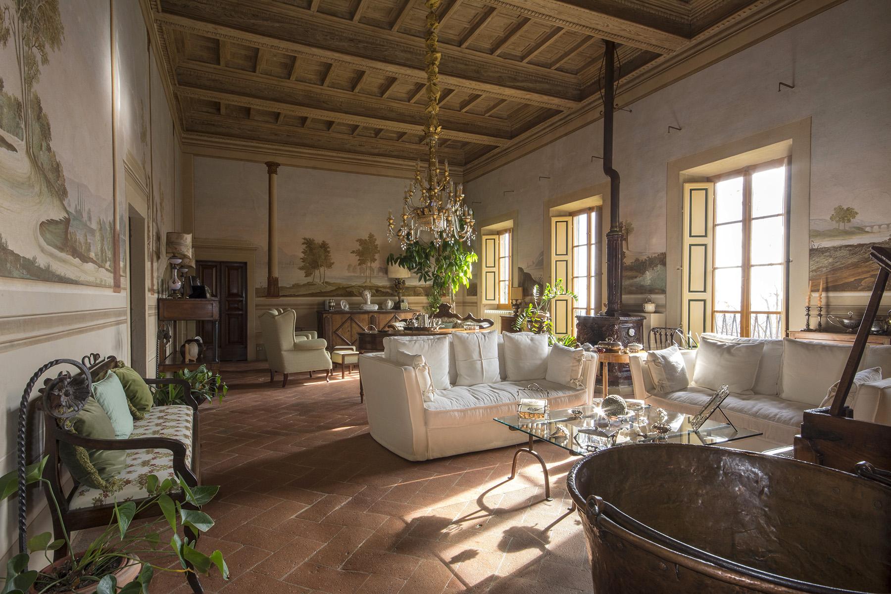Casa indipendente in Vendita a Pistoia via della gorina