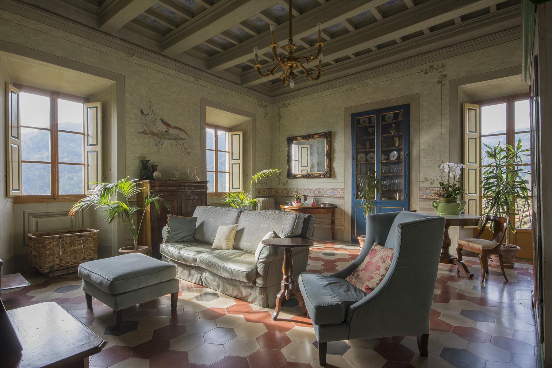 Casa indipendente in Vendita a Pistoia: 5 locali, 500 mq - Foto 4