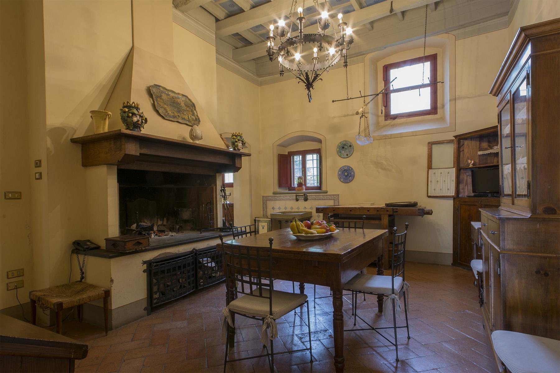 Casa indipendente in Vendita a Pistoia: 5 locali, 500 mq - Foto 10