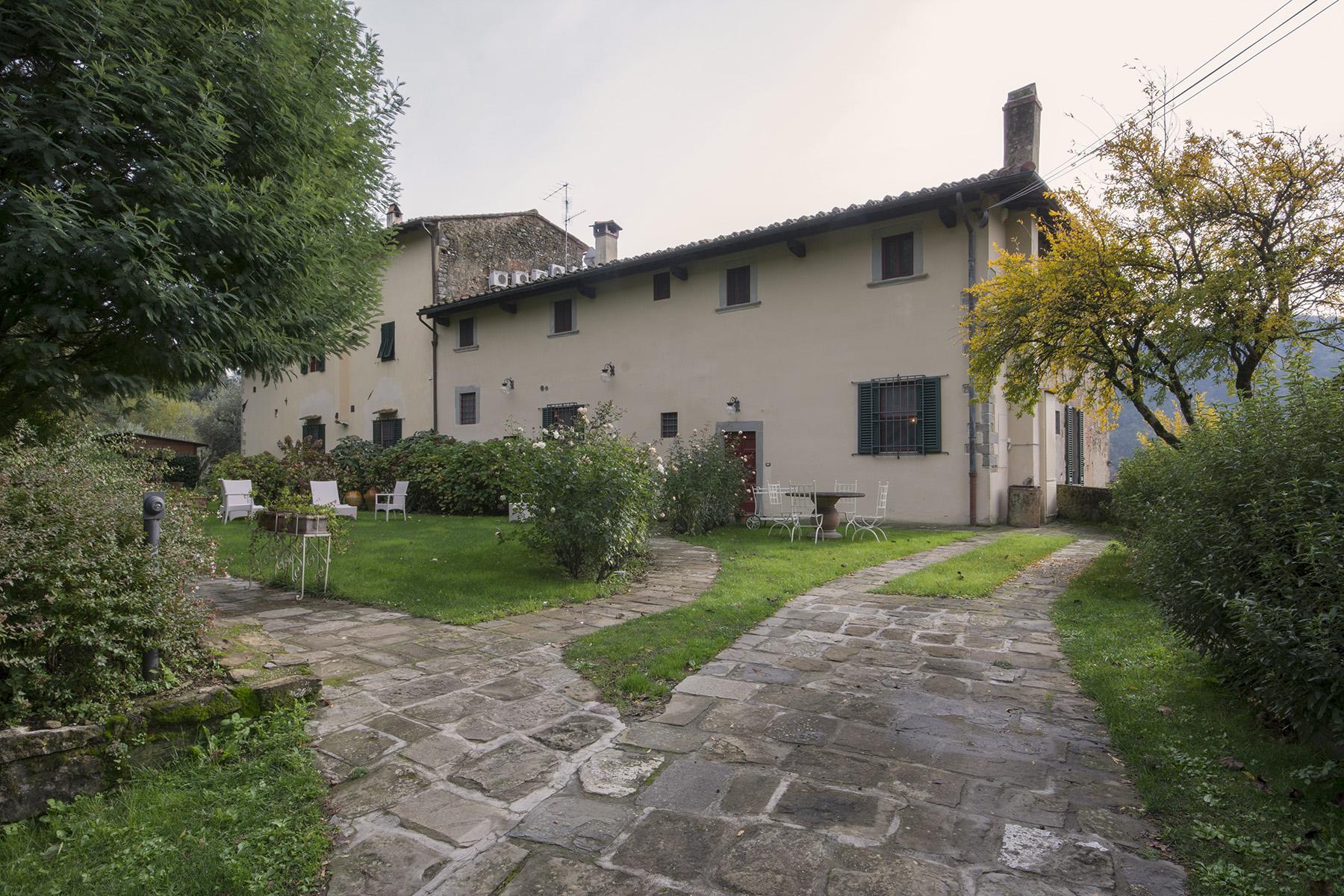 Casa indipendente in Vendita a Pistoia: 5 locali, 500 mq - Foto 12