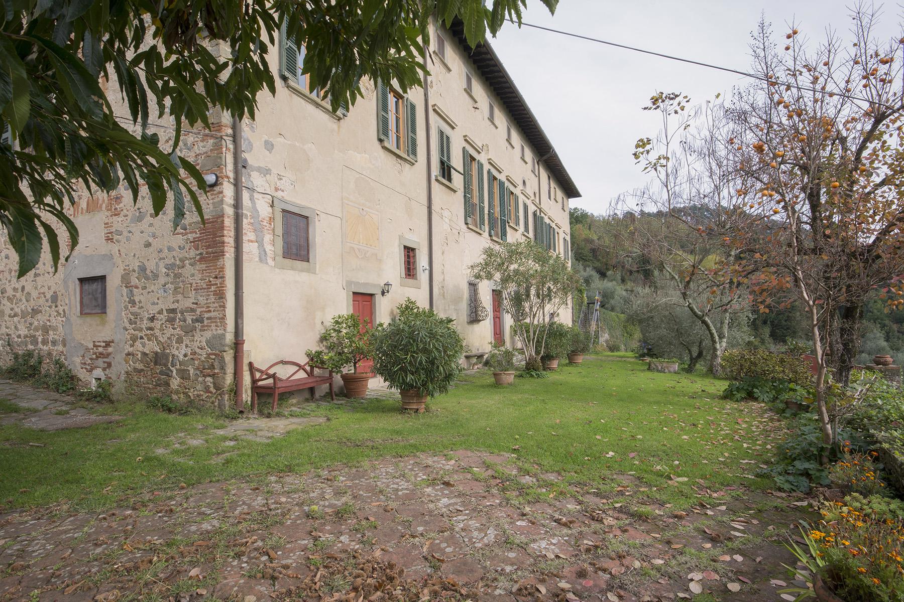 Casa indipendente in Vendita a Pistoia: 5 locali, 500 mq - Foto 14