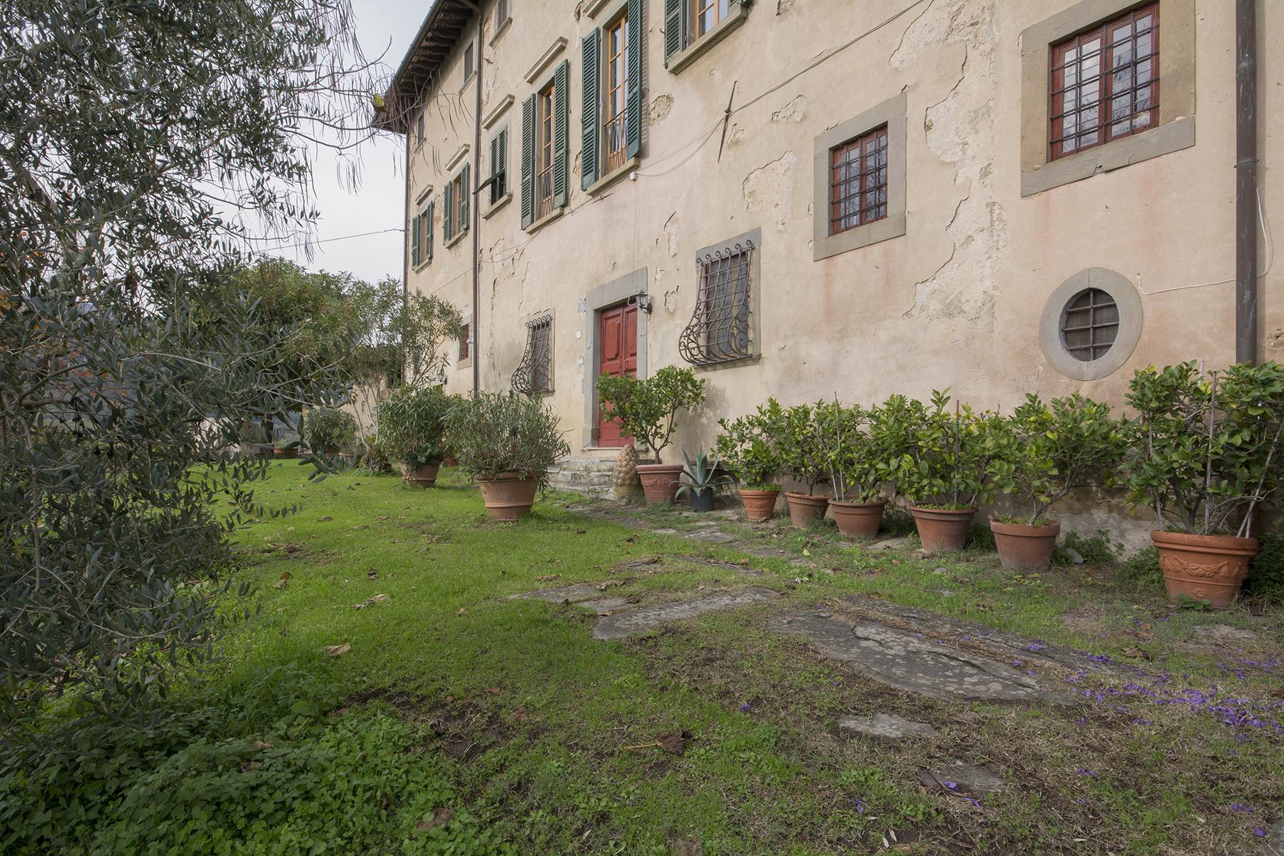 Casa indipendente in Vendita a Pistoia: 5 locali, 500 mq - Foto 11