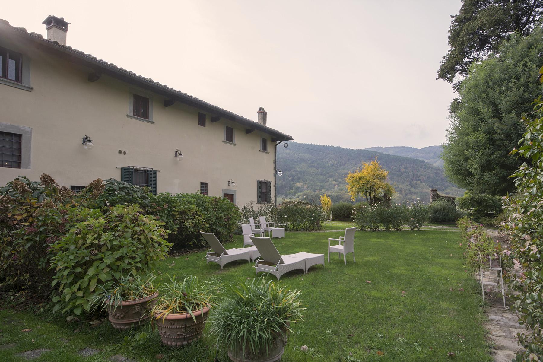 Casa indipendente in Vendita a Pistoia: 5 locali, 500 mq - Foto 15