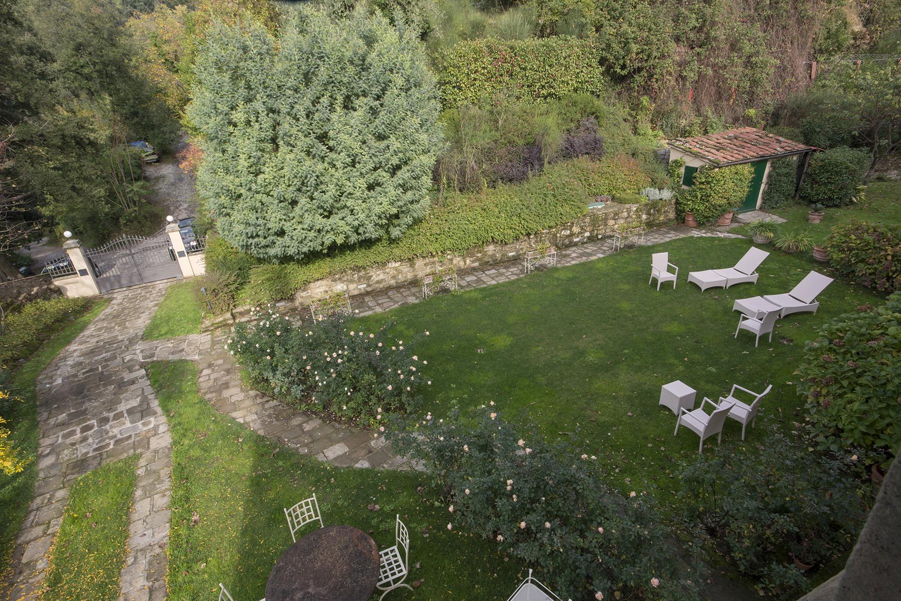 Casa indipendente in Vendita a Pistoia: 5 locali, 500 mq - Foto 16
