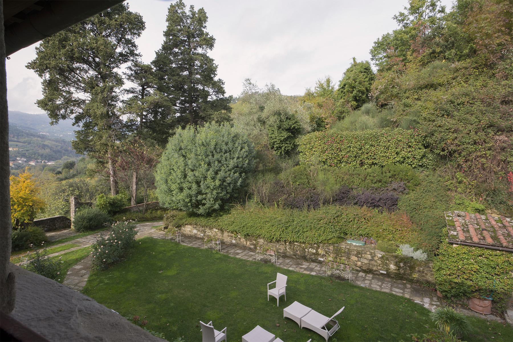 Casa indipendente in Vendita a Pistoia: 5 locali, 500 mq - Foto 17