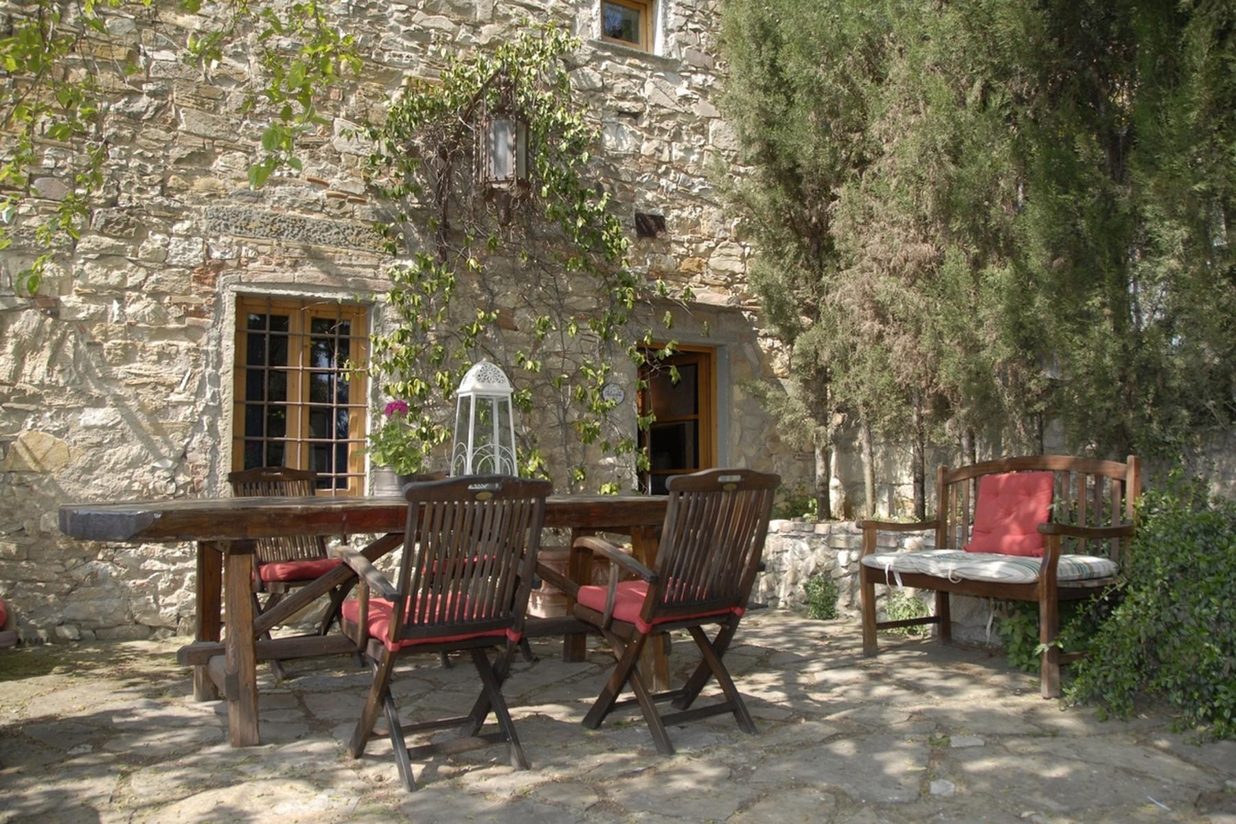 Villa in Vendita a Greve In Chianti: 5 locali, 400 mq - Foto 5