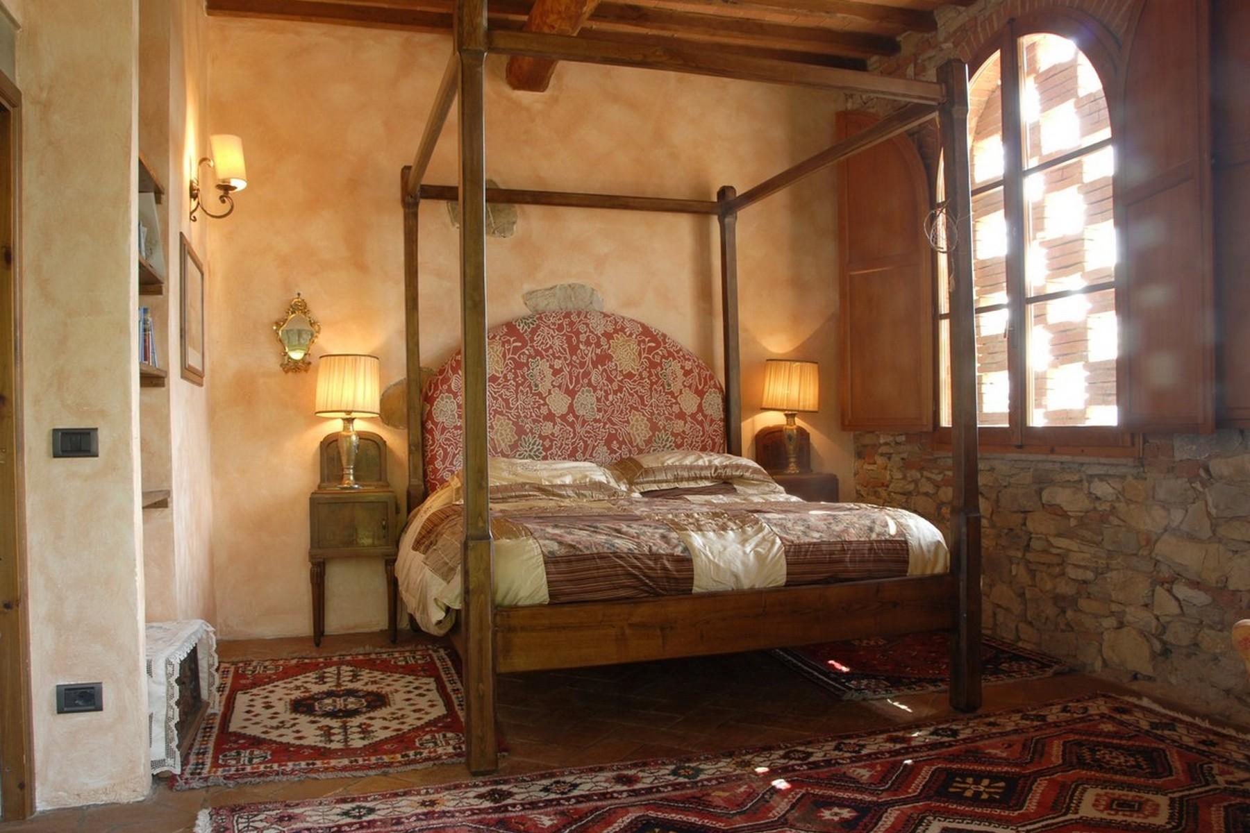 Villa in Vendita a Greve In Chianti: 5 locali, 400 mq - Foto 6