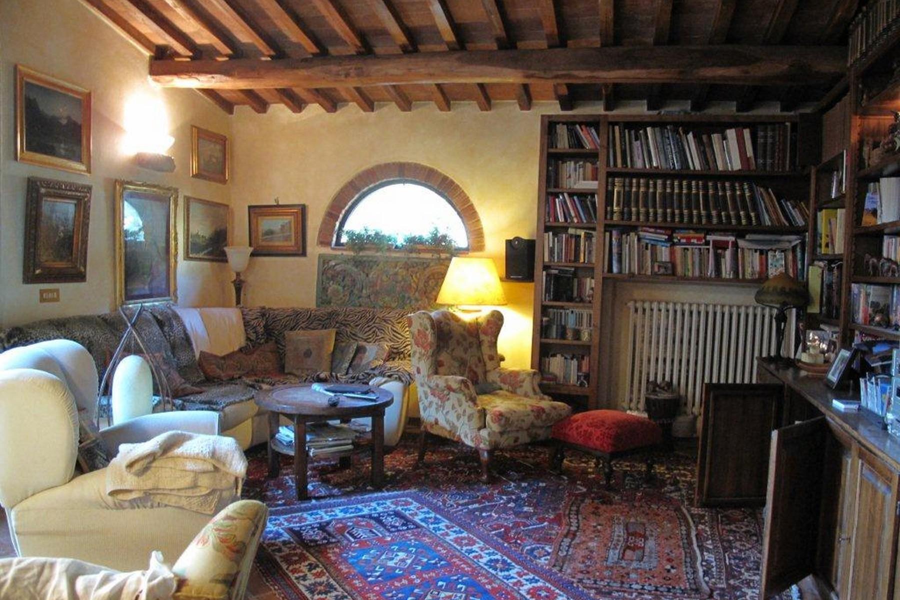 Villa in Vendita a Greve In Chianti: 5 locali, 400 mq - Foto 9