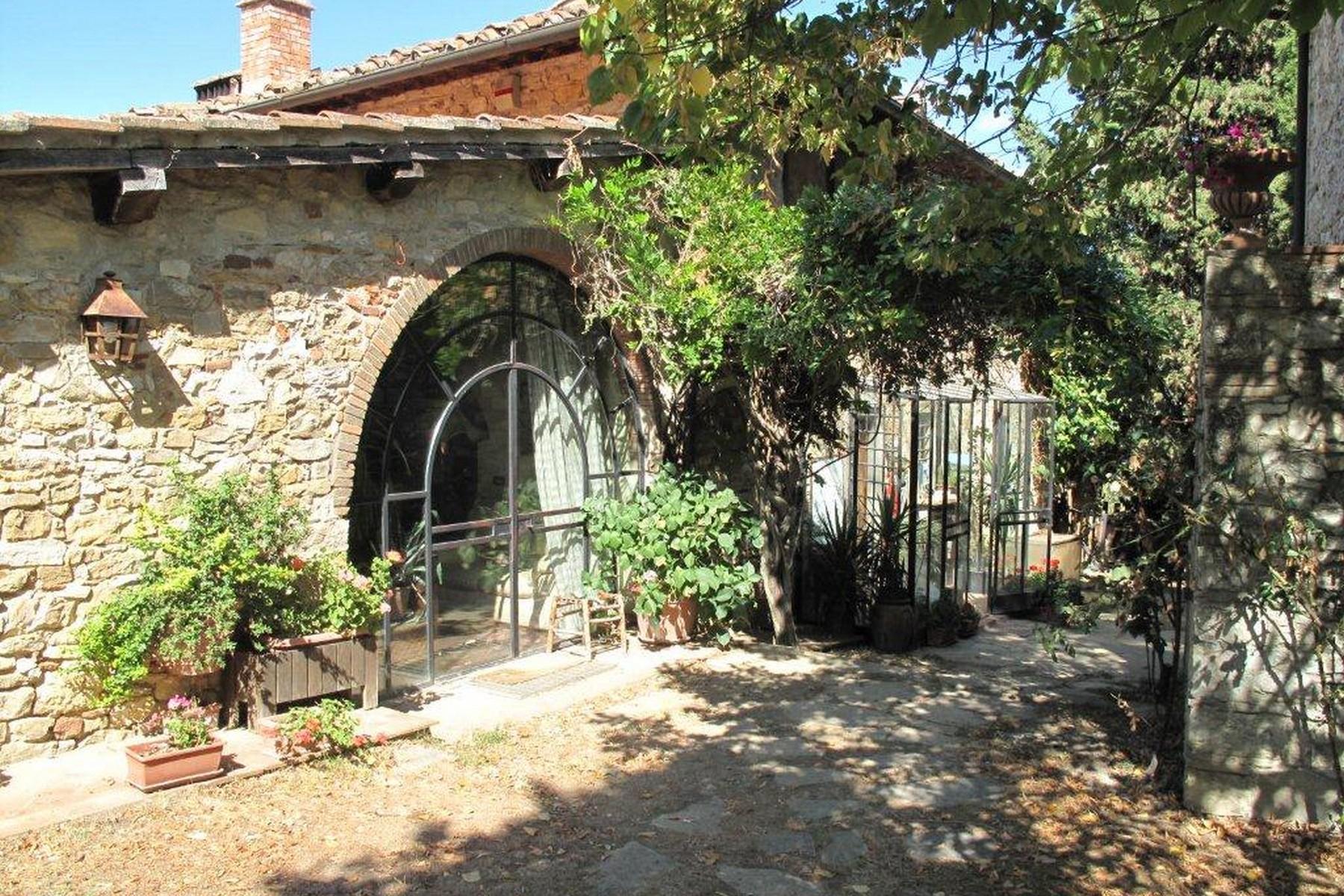Villa in Vendita a Greve In Chianti: 5 locali, 400 mq - Foto 10