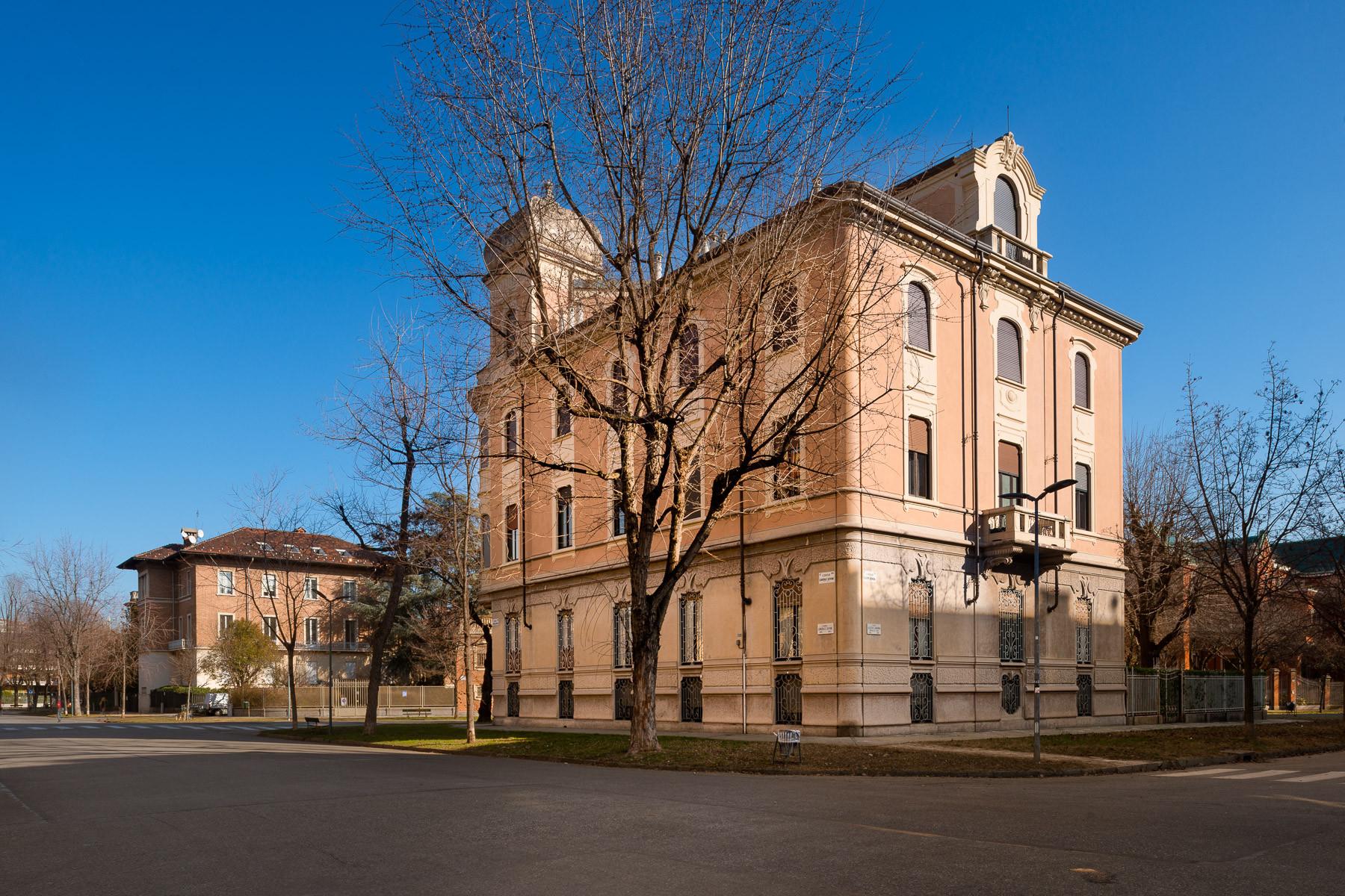 Appartamento in Vendita a Torino: 5 locali, 359 mq - Foto 7