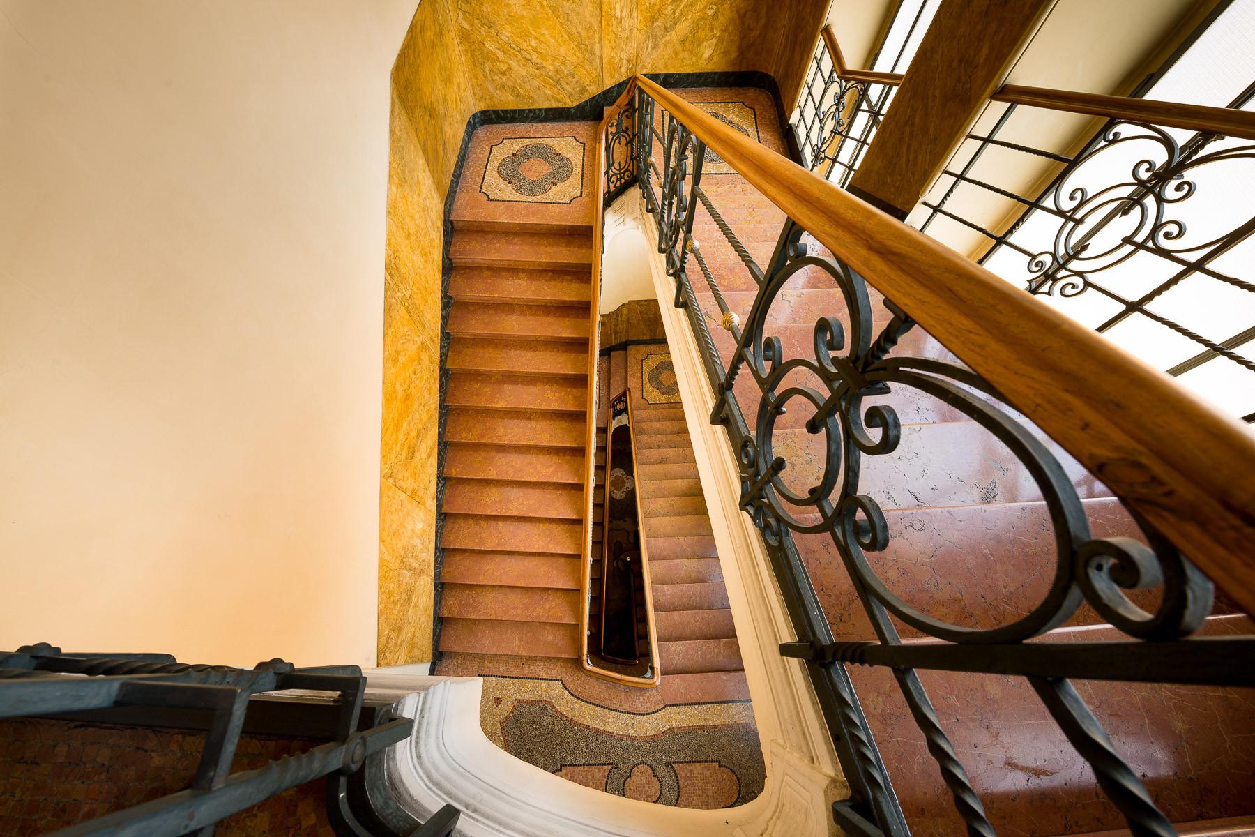 Appartamento in Vendita a Torino: 5 locali, 359 mq - Foto 9
