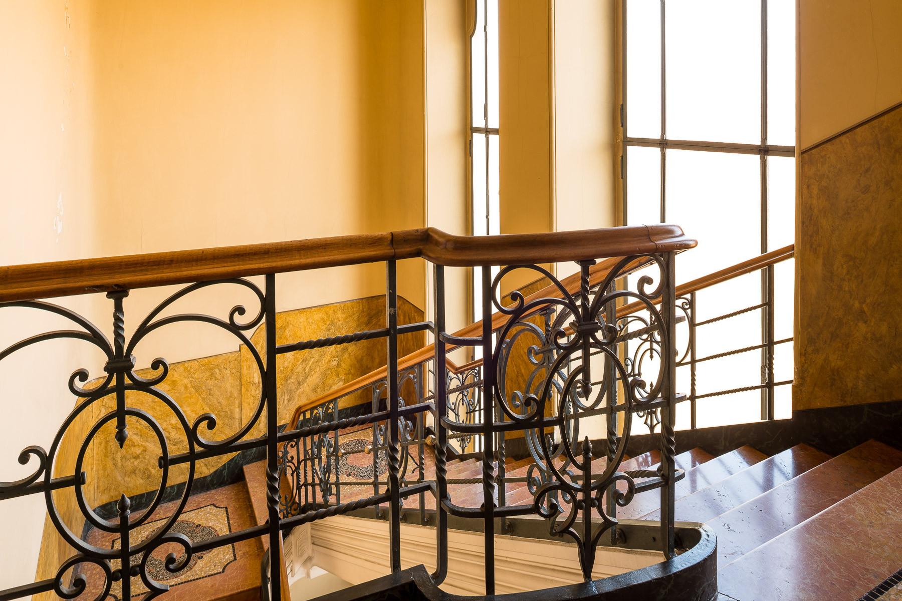 Appartamento in Vendita a Torino: 5 locali, 359 mq - Foto 10