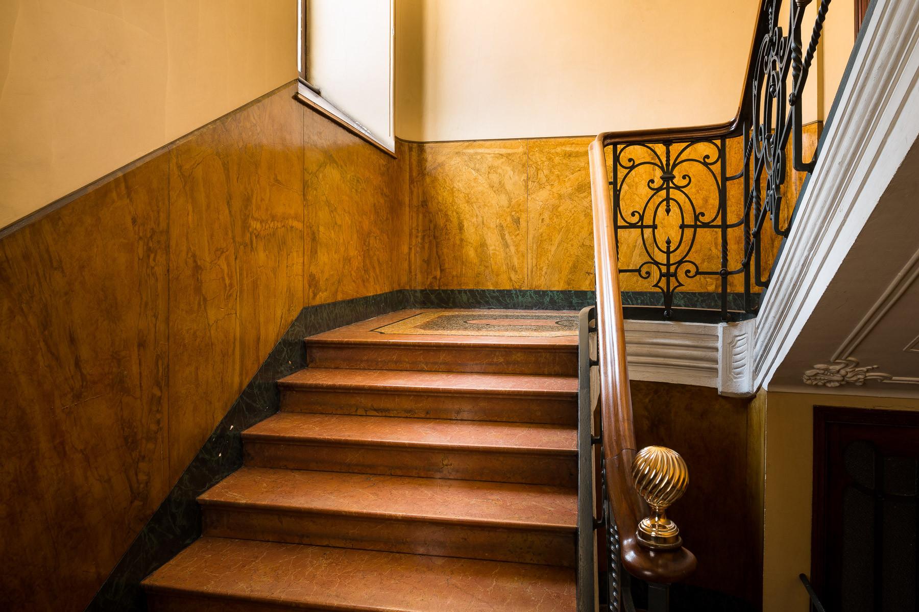 Appartamento in Vendita a Torino: 5 locali, 359 mq - Foto 12