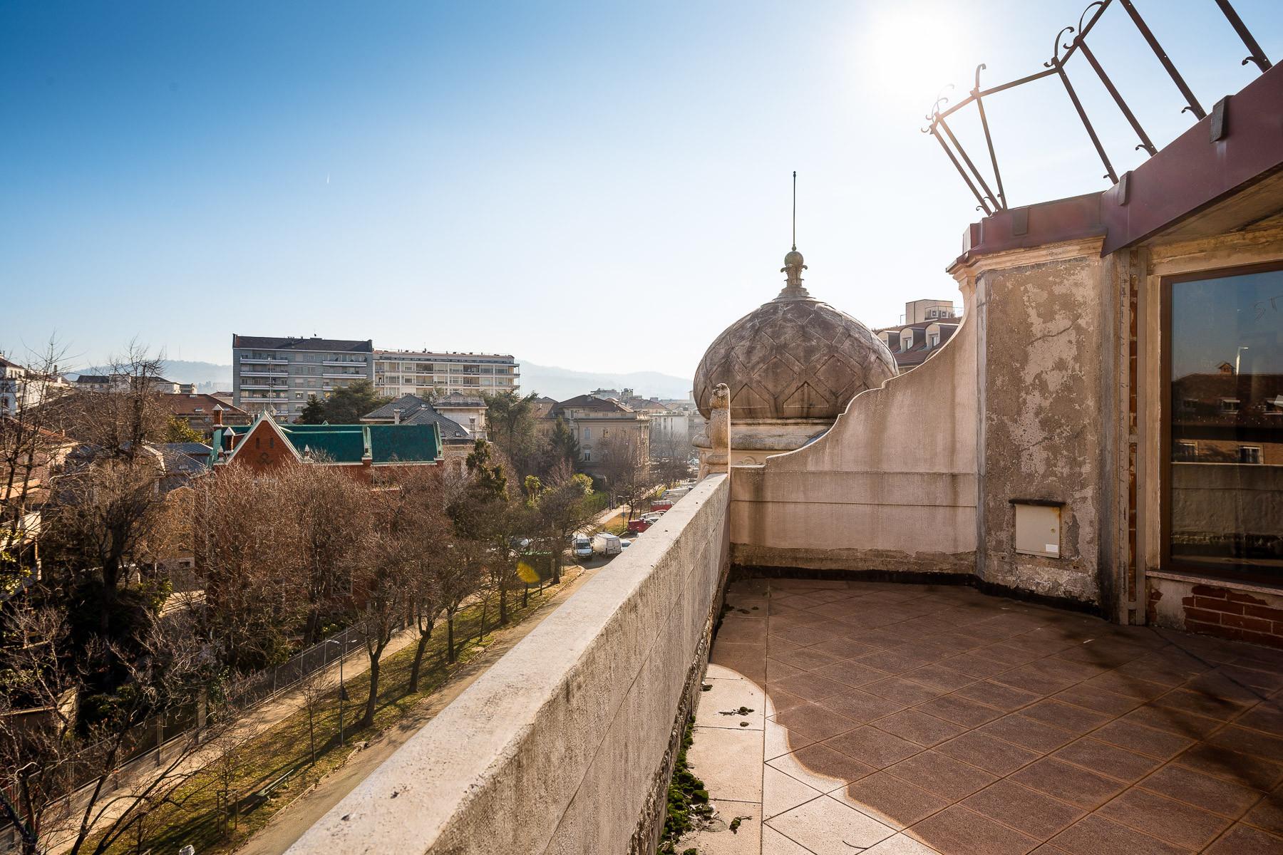 Appartamento in Vendita a Torino: 5 locali, 359 mq - Foto 13