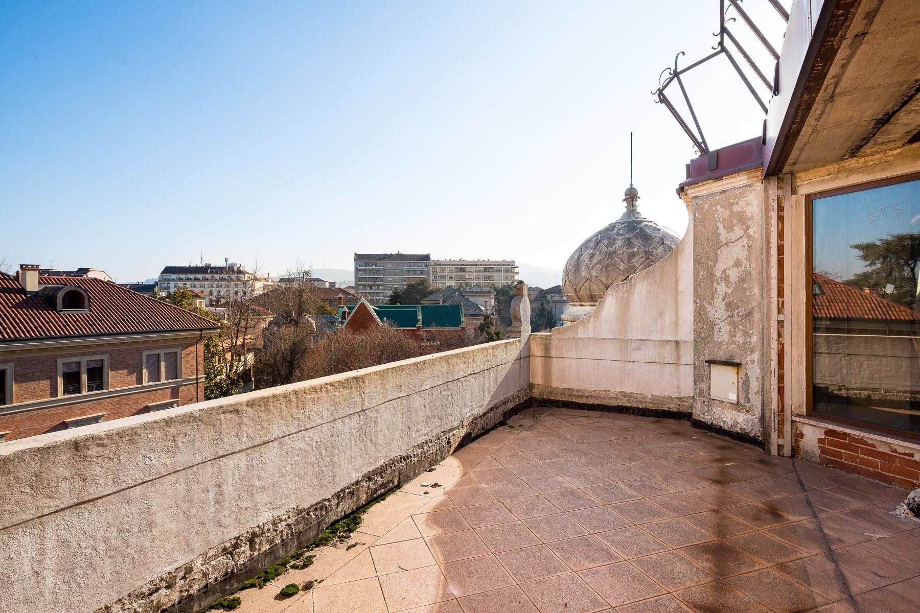 Appartamento in Vendita a Torino: 5 locali, 359 mq - Foto 14