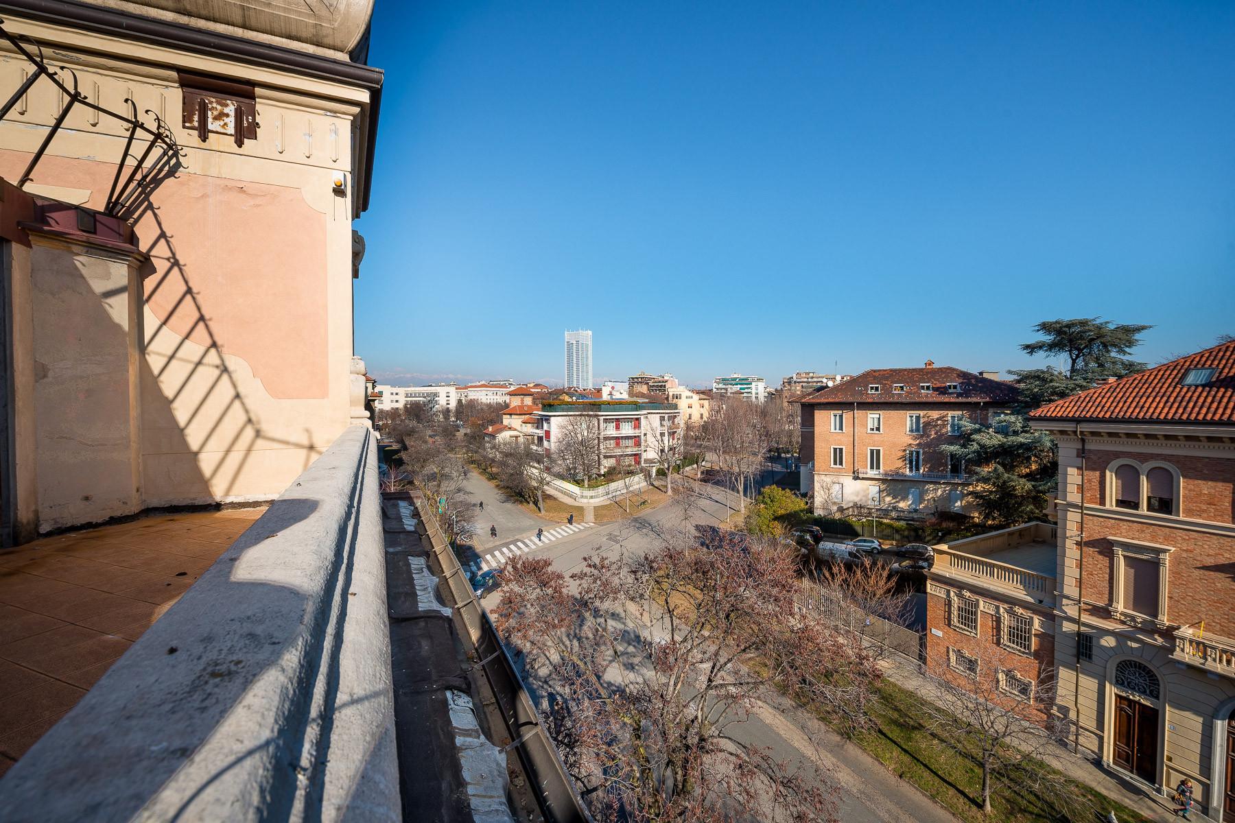 Appartamento in Vendita a Torino: 5 locali, 359 mq - Foto 17
