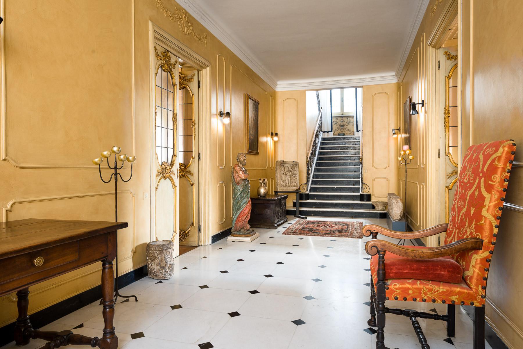Immobili di lusso a torino trovocasa pregio for Interni di appartamenti
