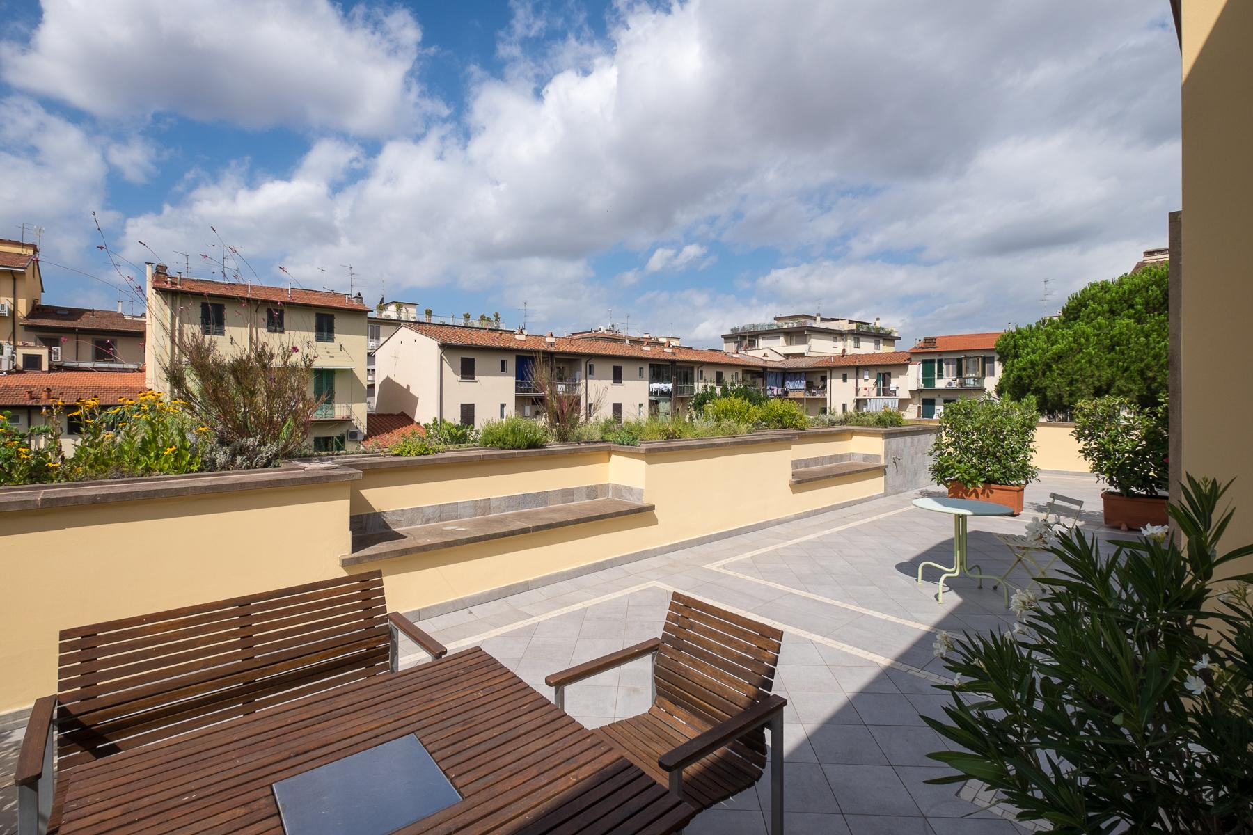 Casa indipendente in Vendita a Firenze: 5 locali, 790 mq - Foto 14