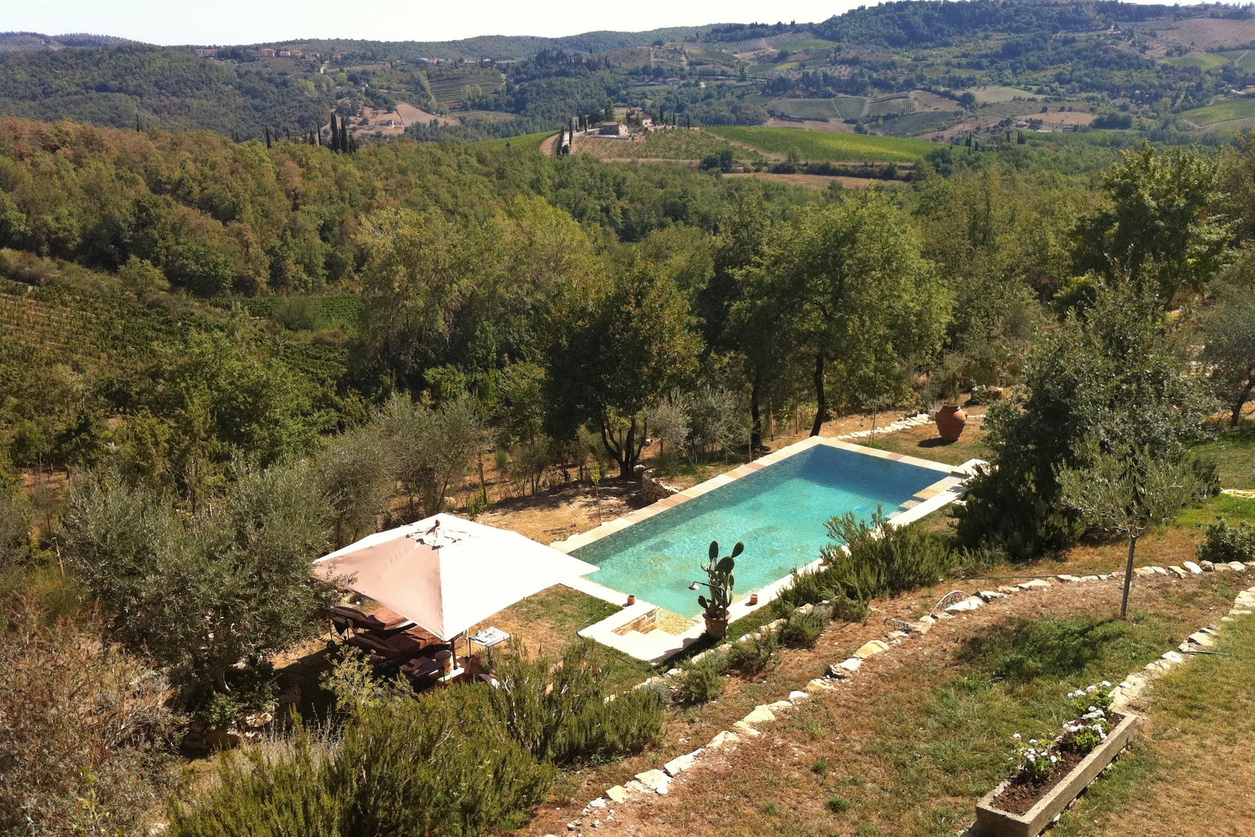 Villa in Vendita a Radda In Chianti: 5 locali, 420 mq - Foto 4
