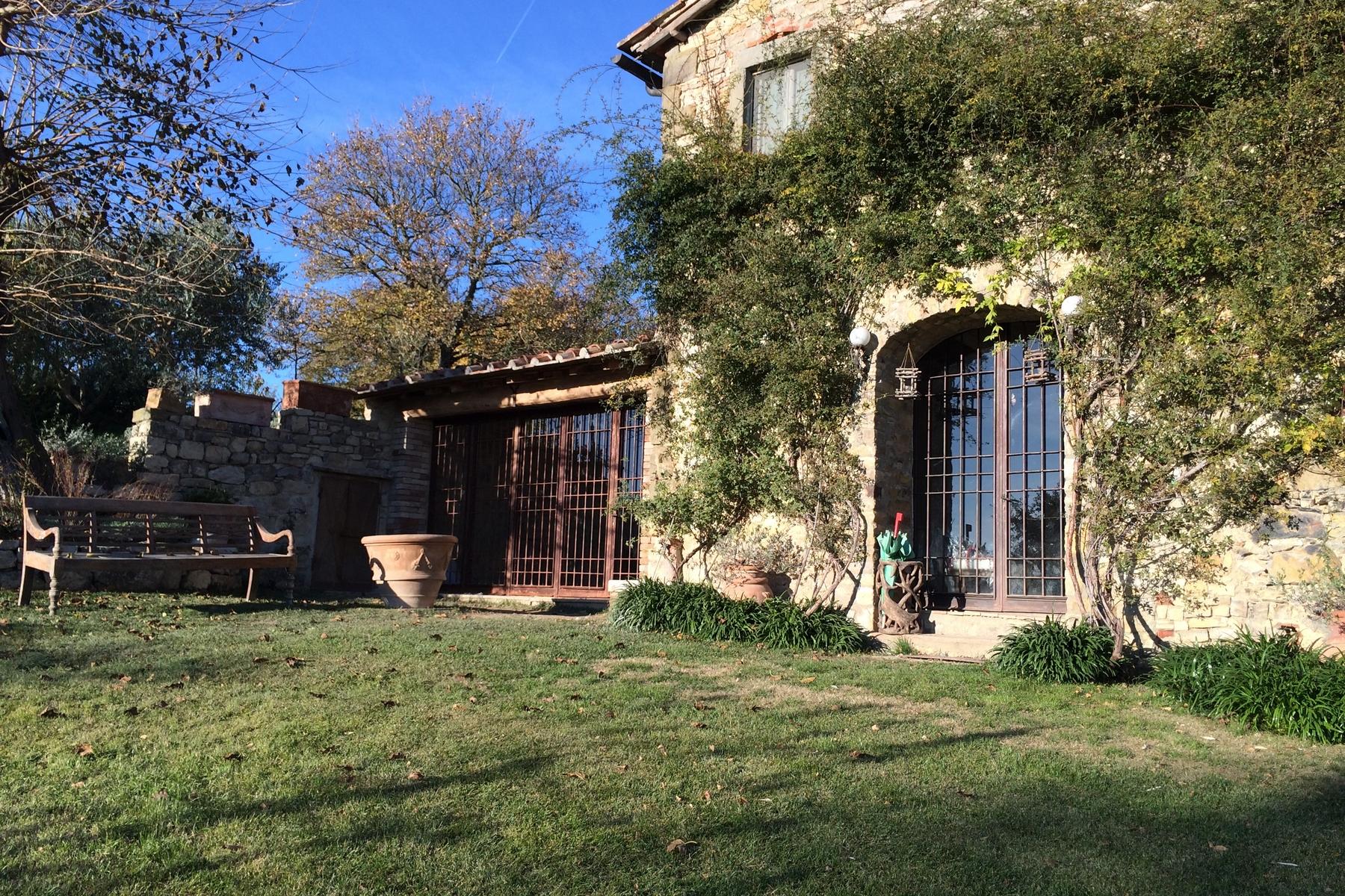 Villa in Vendita a Radda In Chianti: 5 locali, 420 mq - Foto 5