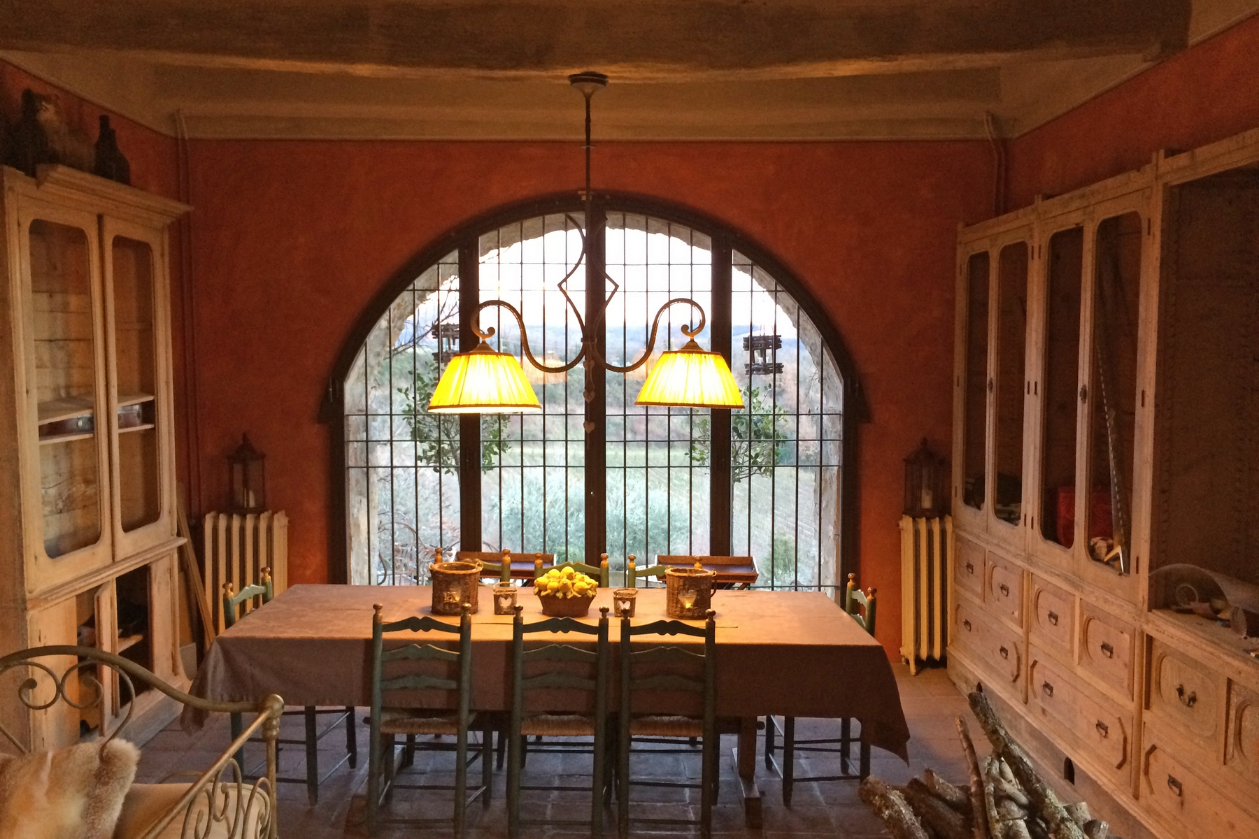 Villa in Vendita a Radda In Chianti: 5 locali, 420 mq - Foto 7