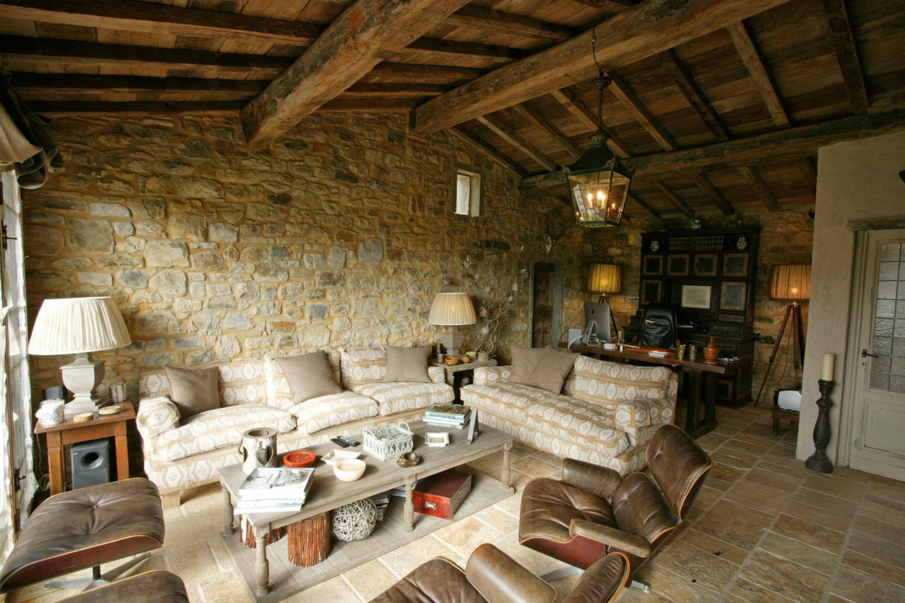 Villa in Vendita a Radda In Chianti: 5 locali, 420 mq - Foto 11