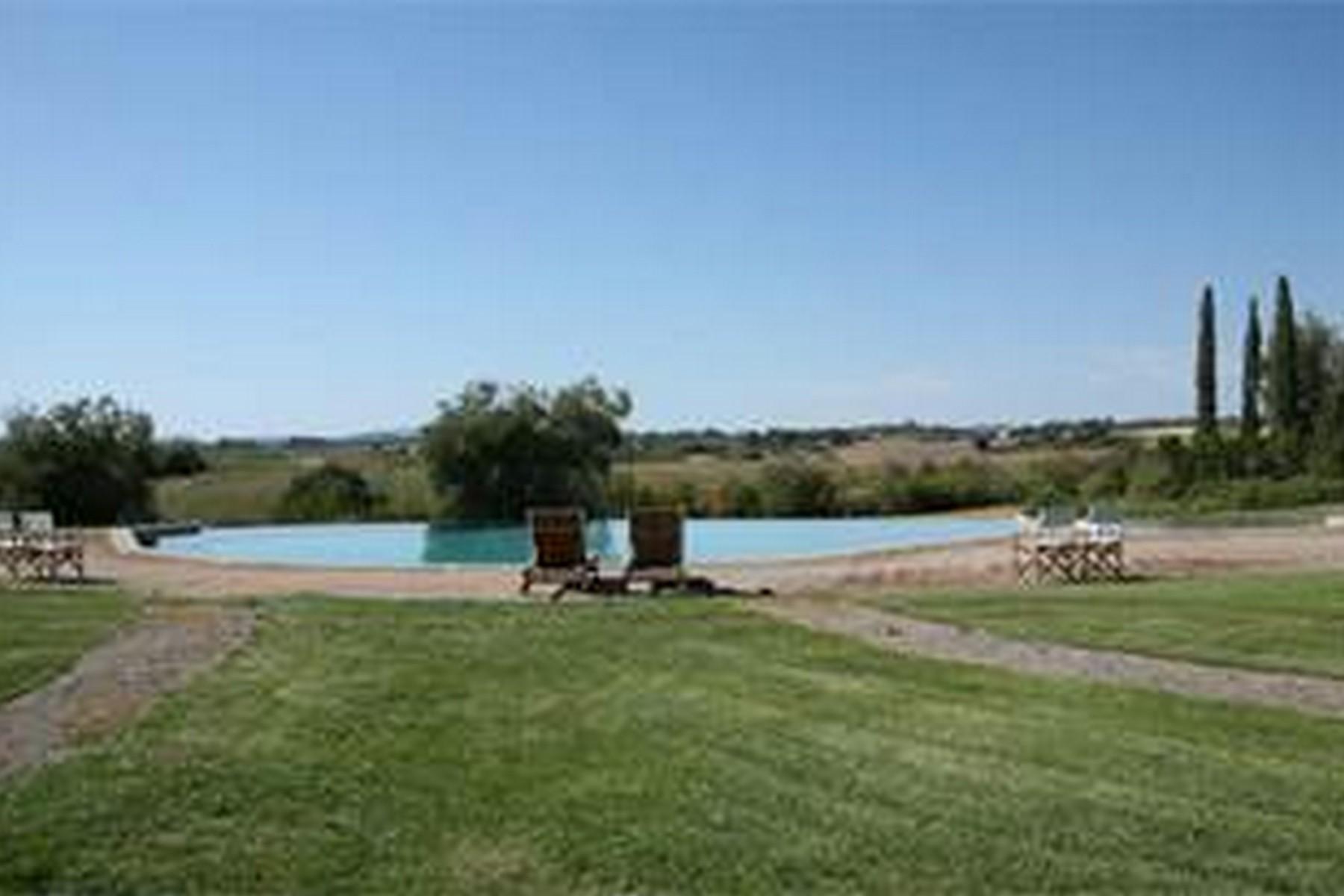Villa in Vendita a Magliano In Toscana: 5 locali, 545 mq - Foto 27