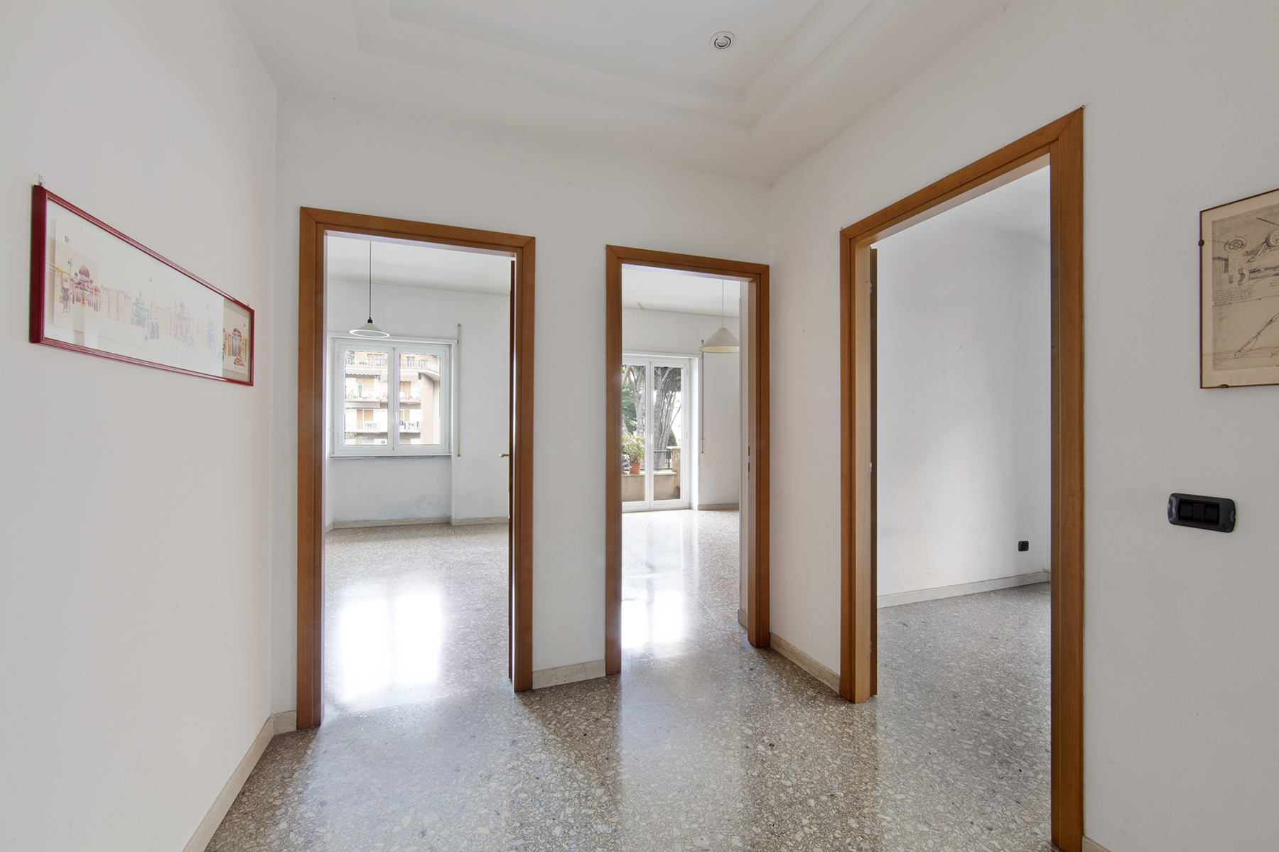 Appartamento in Vendita a Roma: 4 locali, 95 mq
