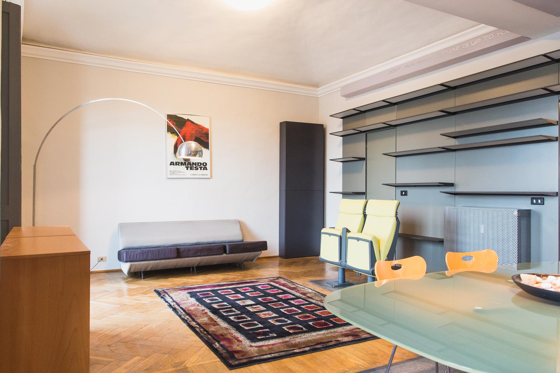 Appartamento in Vendita a Torino: 4 locali, 110 mq