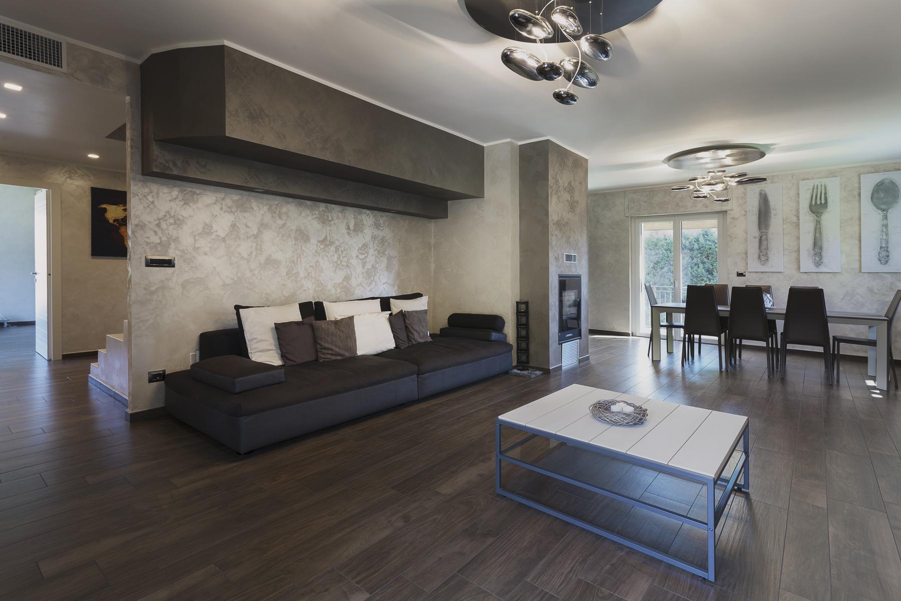 Casa indipendente in Vendita a Moncalieri strada maiole