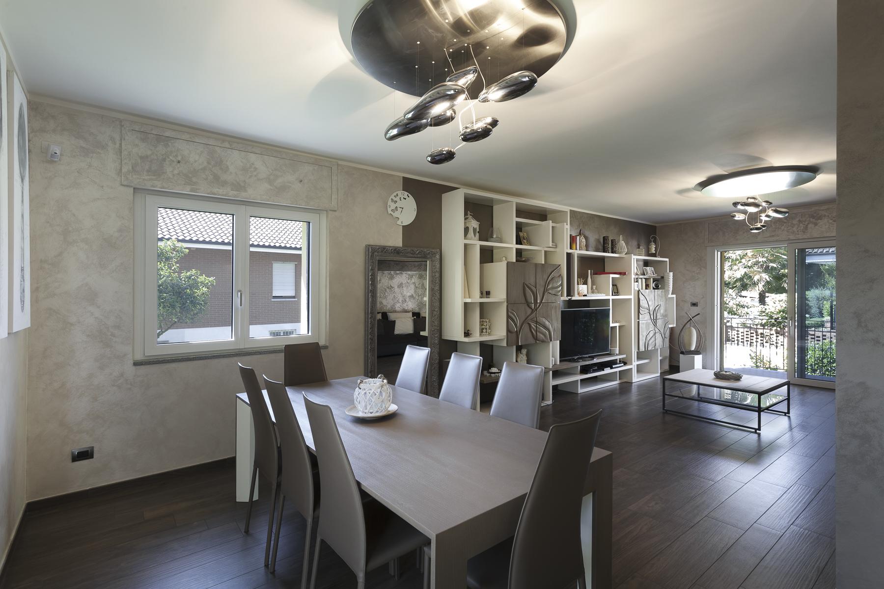 Casa indipendente in Vendita a Moncalieri: 5 locali, 250 mq - Foto 3