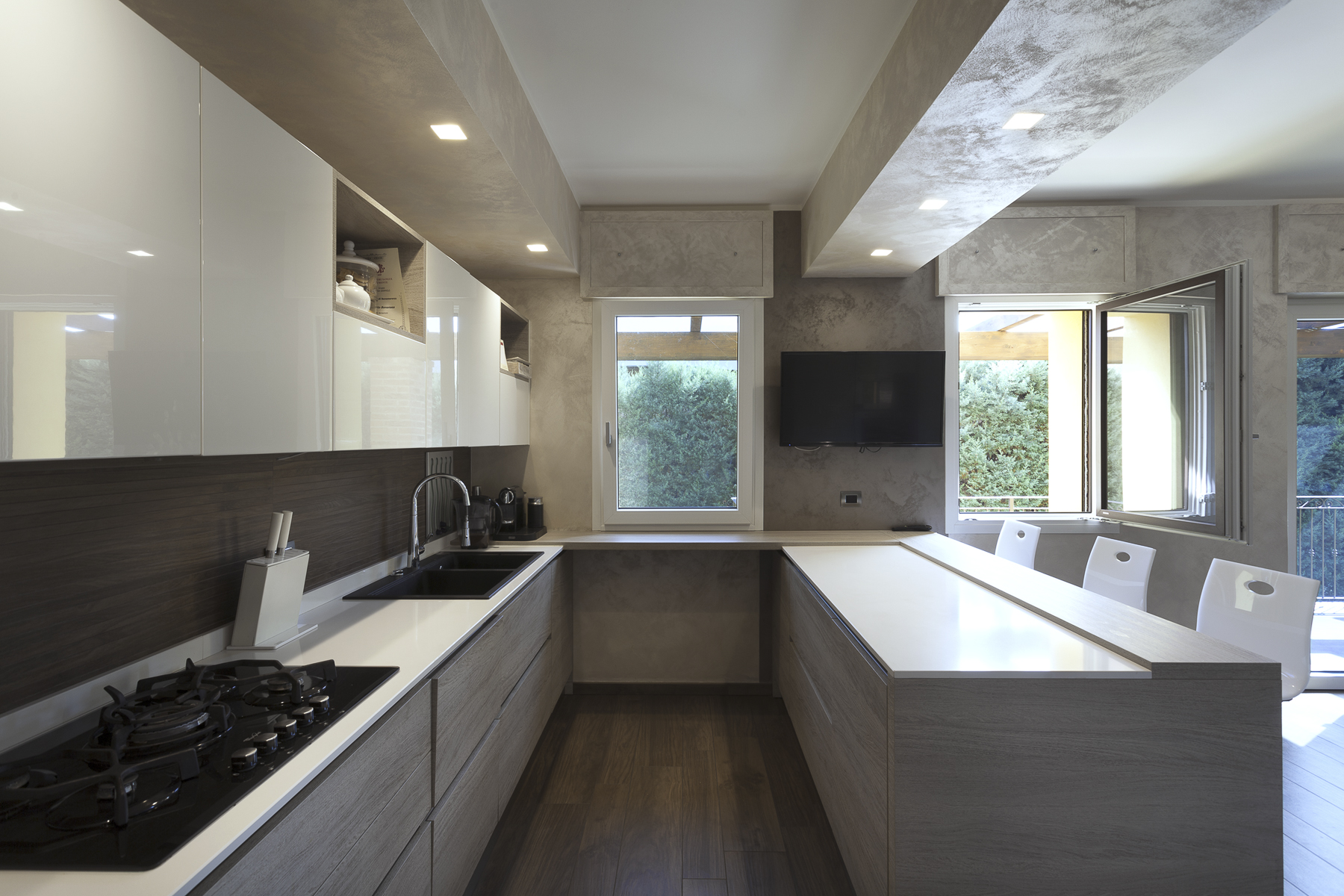 Casa indipendente in Vendita a Moncalieri: 5 locali, 250 mq - Foto 4