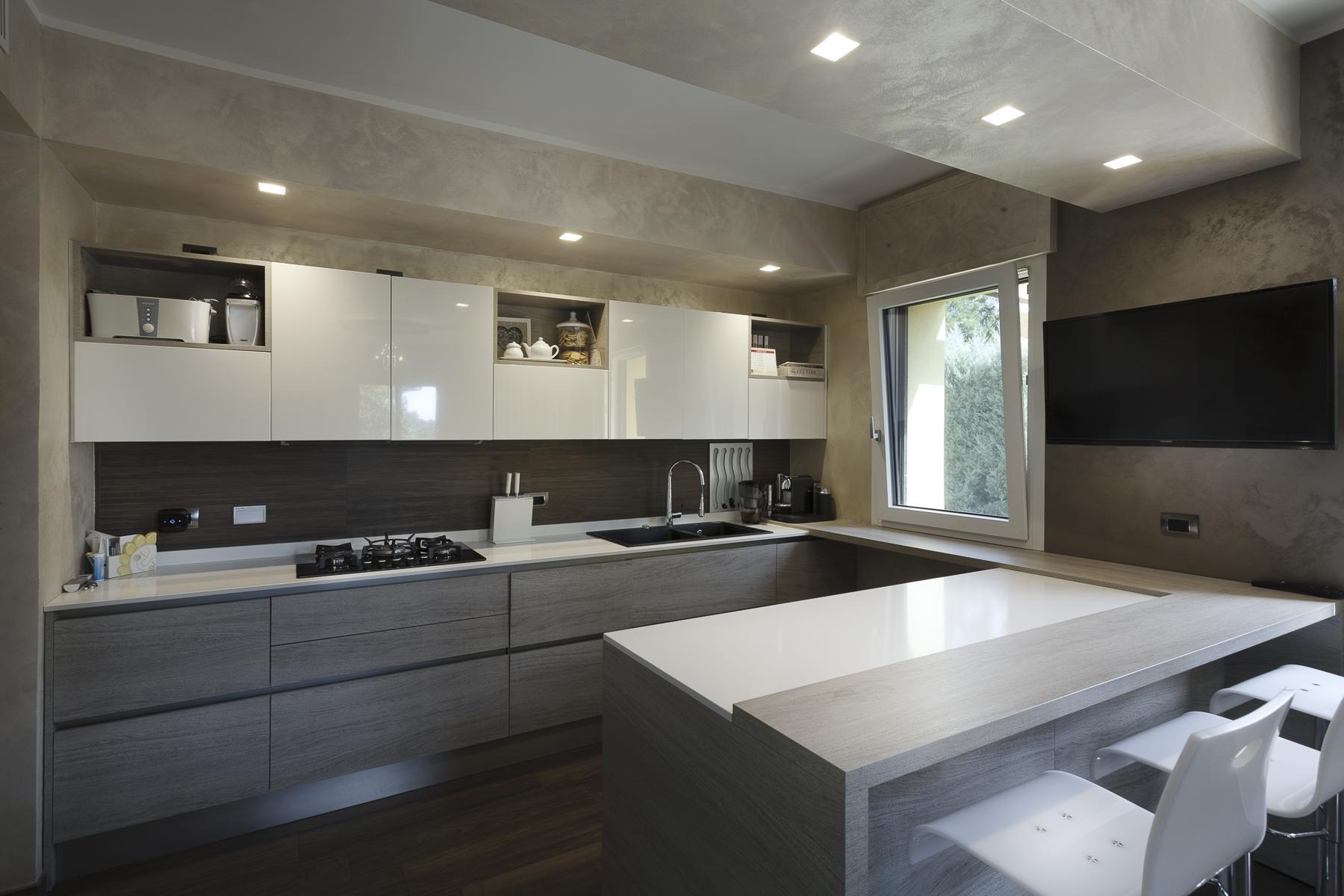 Casa indipendente in Vendita a Moncalieri: 5 locali, 250 mq - Foto 5