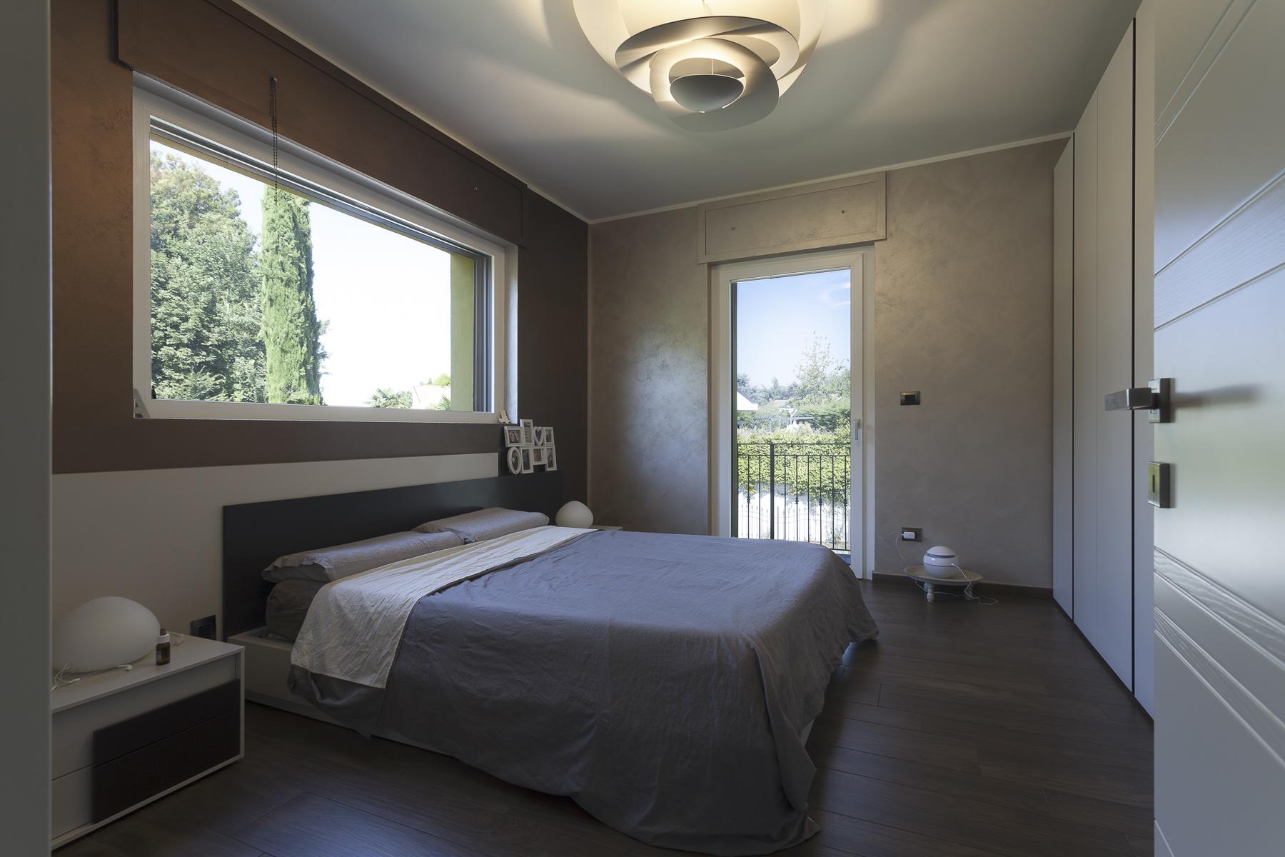 Casa indipendente di lusso in vendita a moncalieri strada for Affitto moncalieri privato arredato