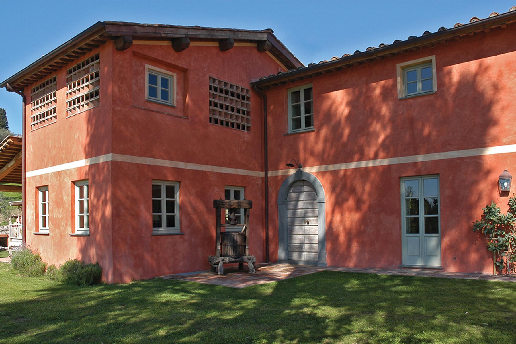 Casa indipendente in Vendita a Massarosa: 5 locali, 350 mq - Foto 2
