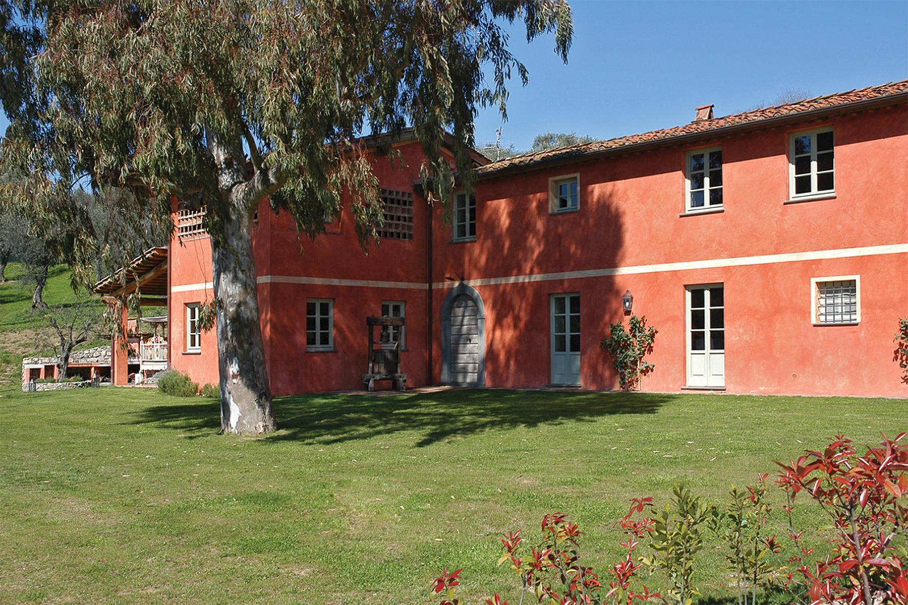 Casa indipendente in Vendita a Massarosa: 5 locali, 350 mq - Foto 3