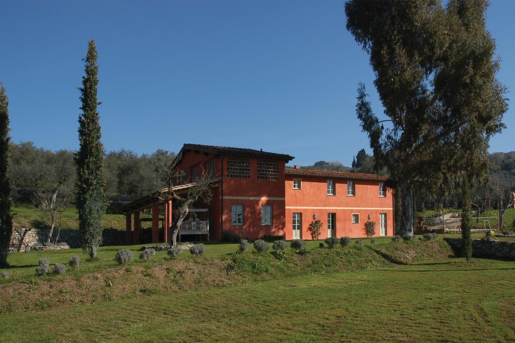 Casa indipendente in Vendita a Massarosa: 5 locali, 350 mq - Foto 4
