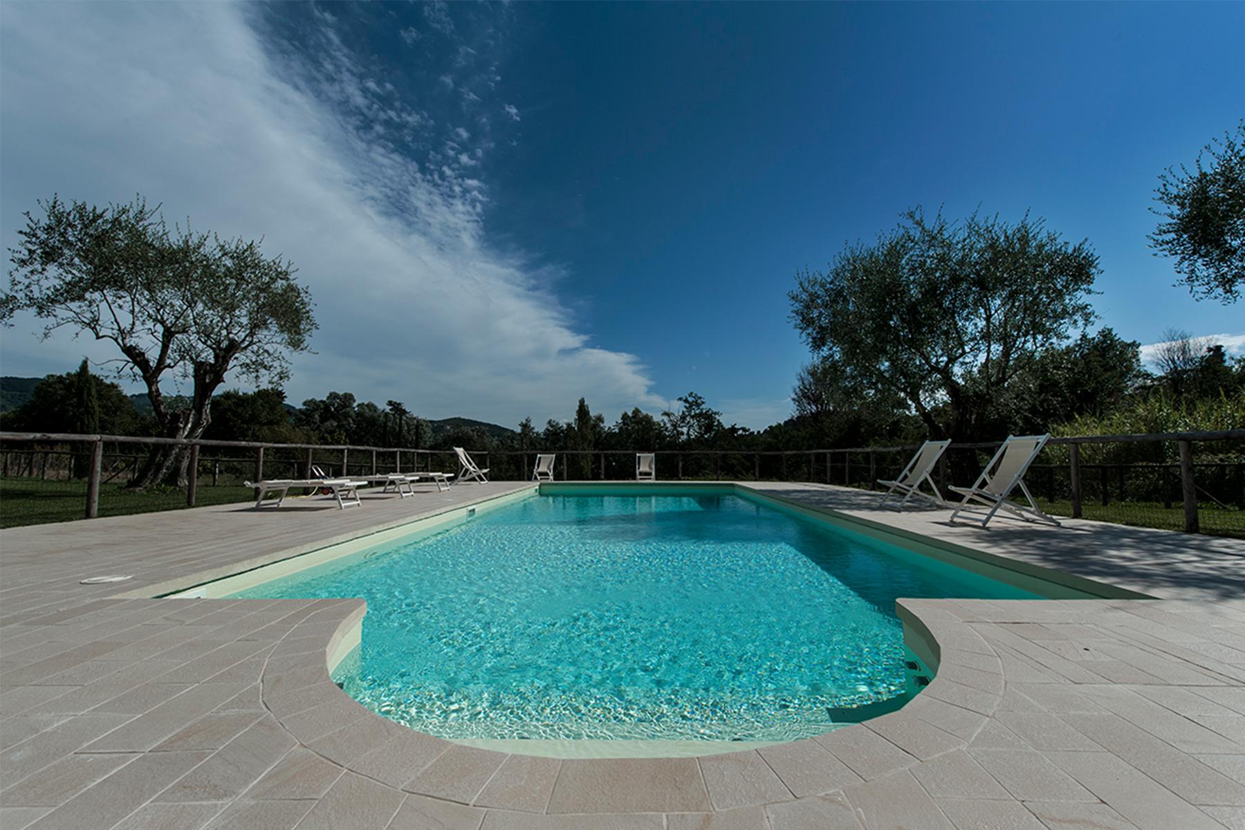 Casa indipendente in Vendita a Massarosa: 5 locali, 350 mq - Foto 5