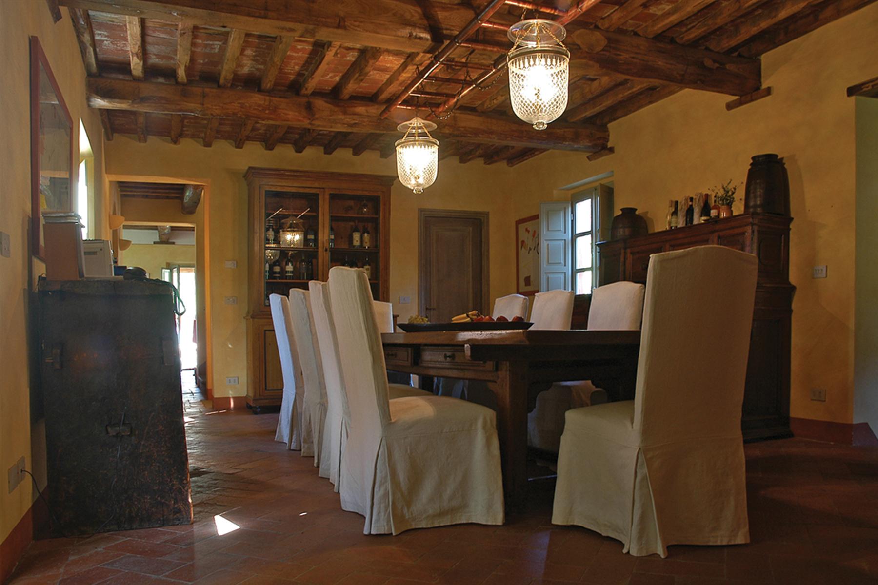 Casa indipendente in Vendita a Massarosa: 5 locali, 350 mq - Foto 8