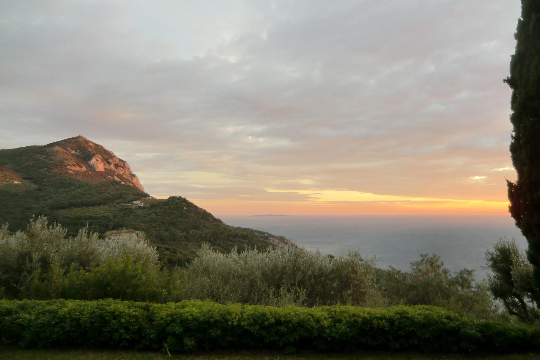 Villa in Vendita a Monte Argentario: 5 locali, 450 mq - Foto 19