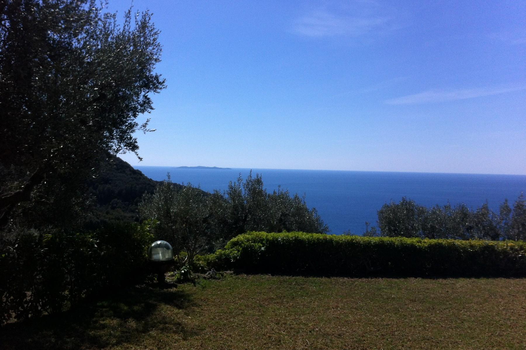 Villa in Vendita a Monte Argentario: 5 locali, 450 mq - Foto 20