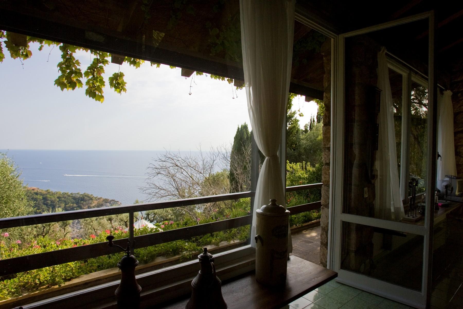 Villa in Vendita a Monte Argentario: 5 locali, 450 mq - Foto 22